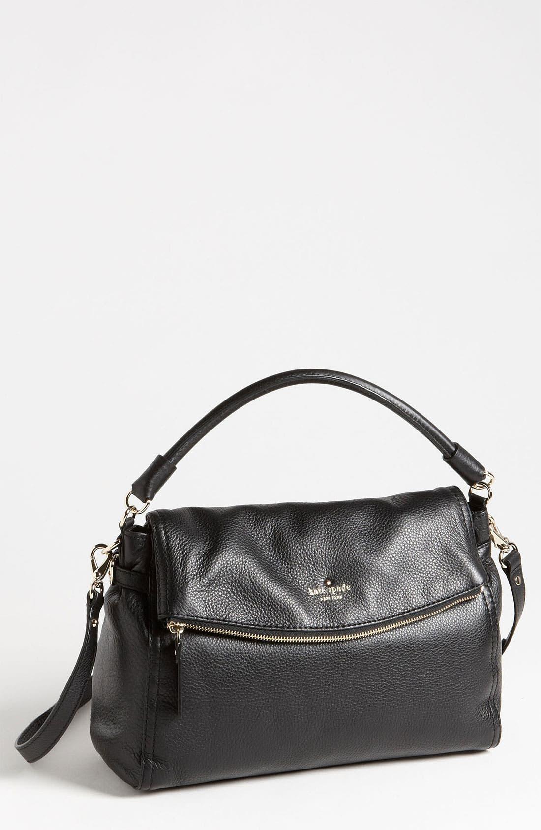 'cobble hill - little minka' satchel, Main, color, 001
