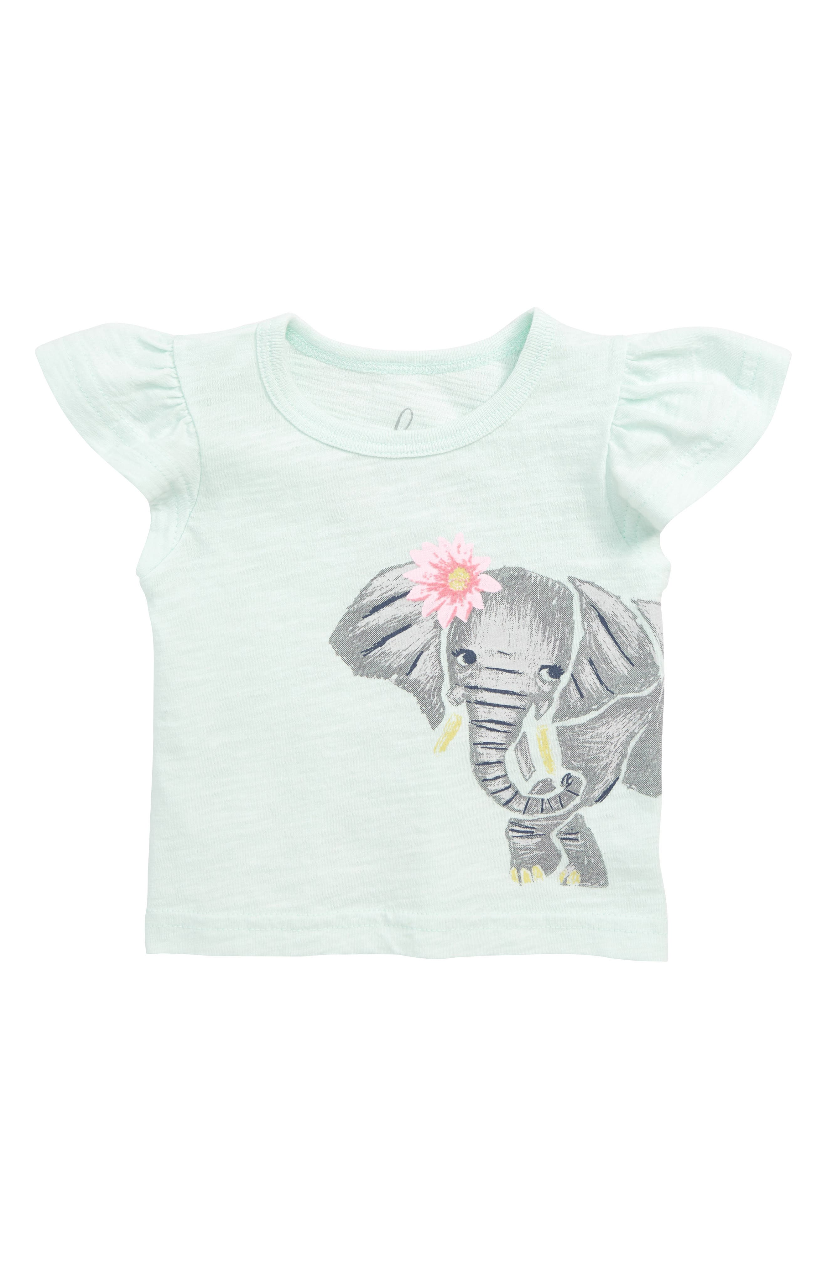 Choose Friends Graphic Tee,                         Main,                         color, 137