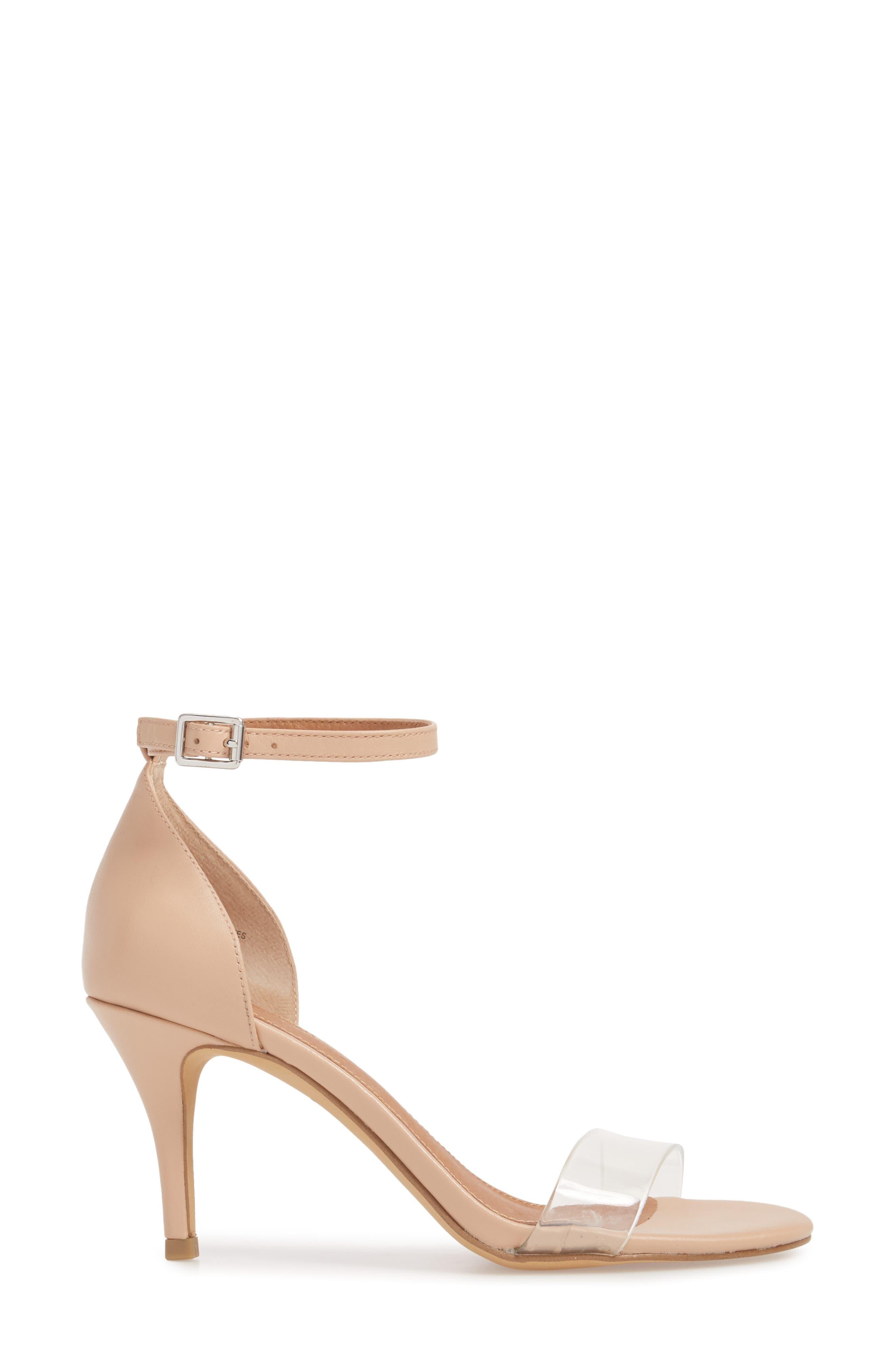 Audrey Ankle Strap Sandal,                             Alternate thumbnail 53, color,