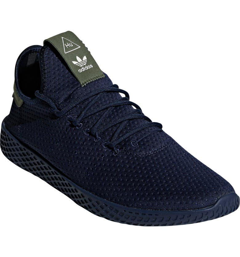 ADIDAS Pharrell Williams Tennis Hu Sneaker 22c5e43fbd5cc