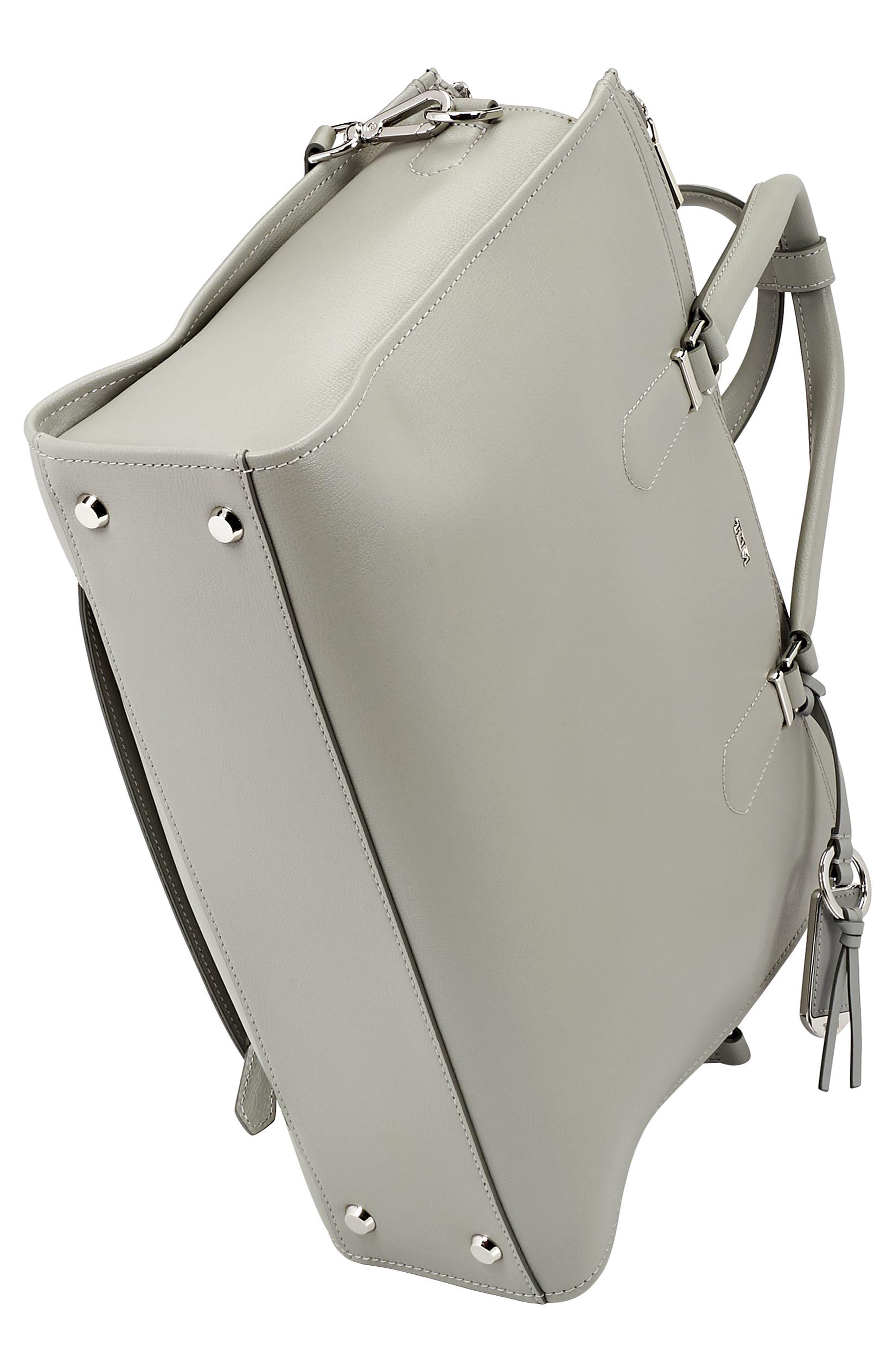 Stanton – Esme Leather Business Briefcase,                             Alternate thumbnail 8, color,