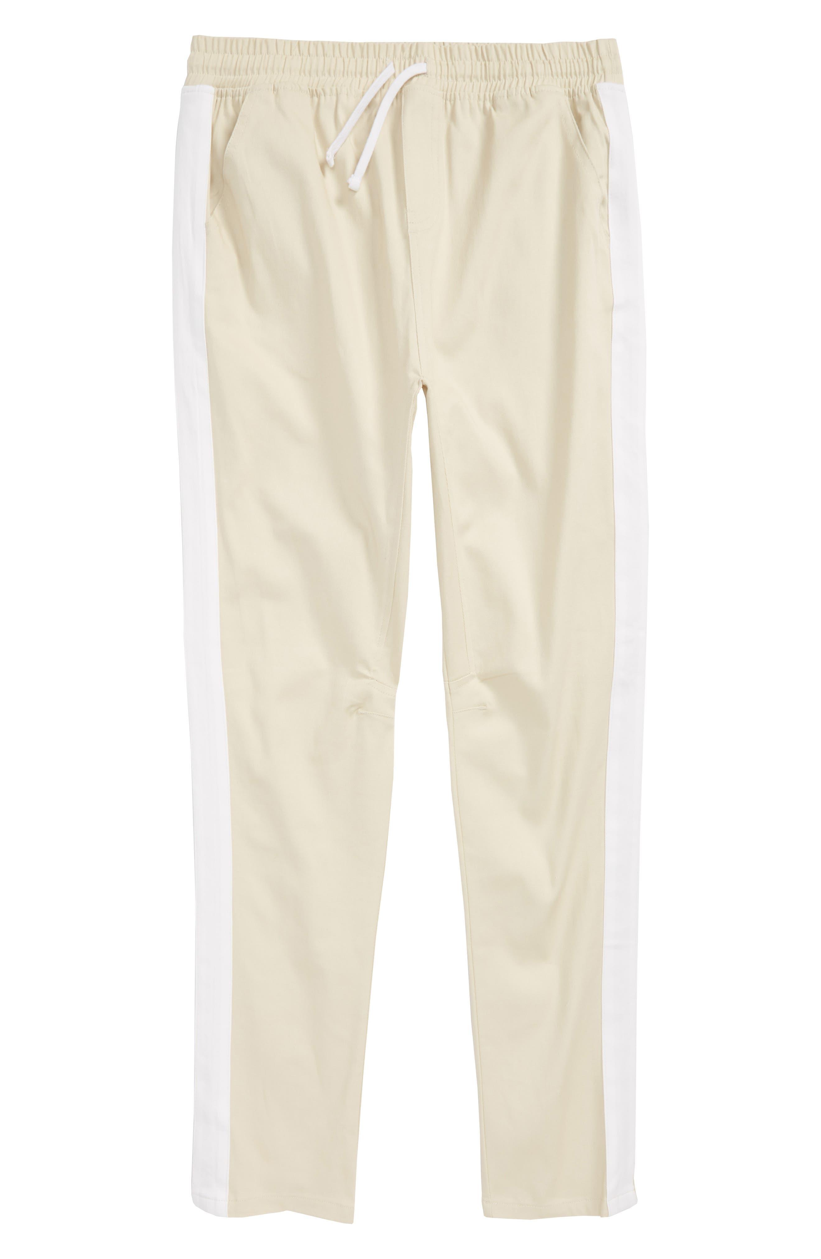 Gusset Track Pants,                         Main,                         color, 210
