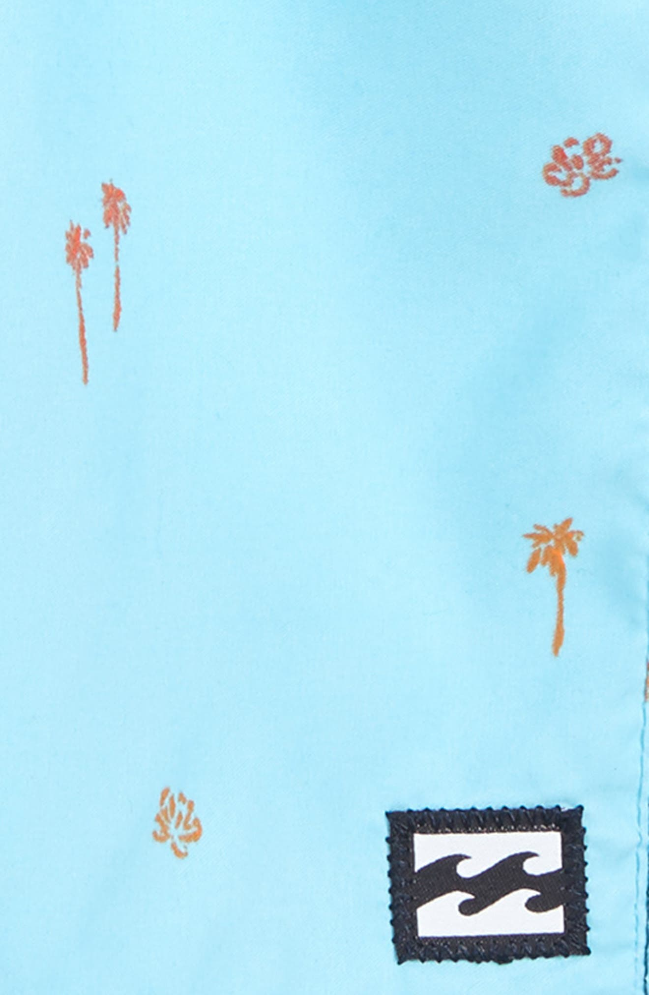 Sundays Layback Swim Trunks,                             Alternate thumbnail 2, color,