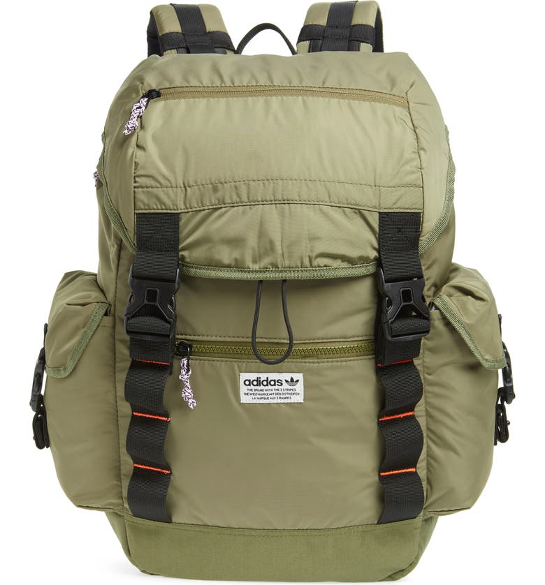 5a835cf2e28e adidas Originals Urban Utility Backpack