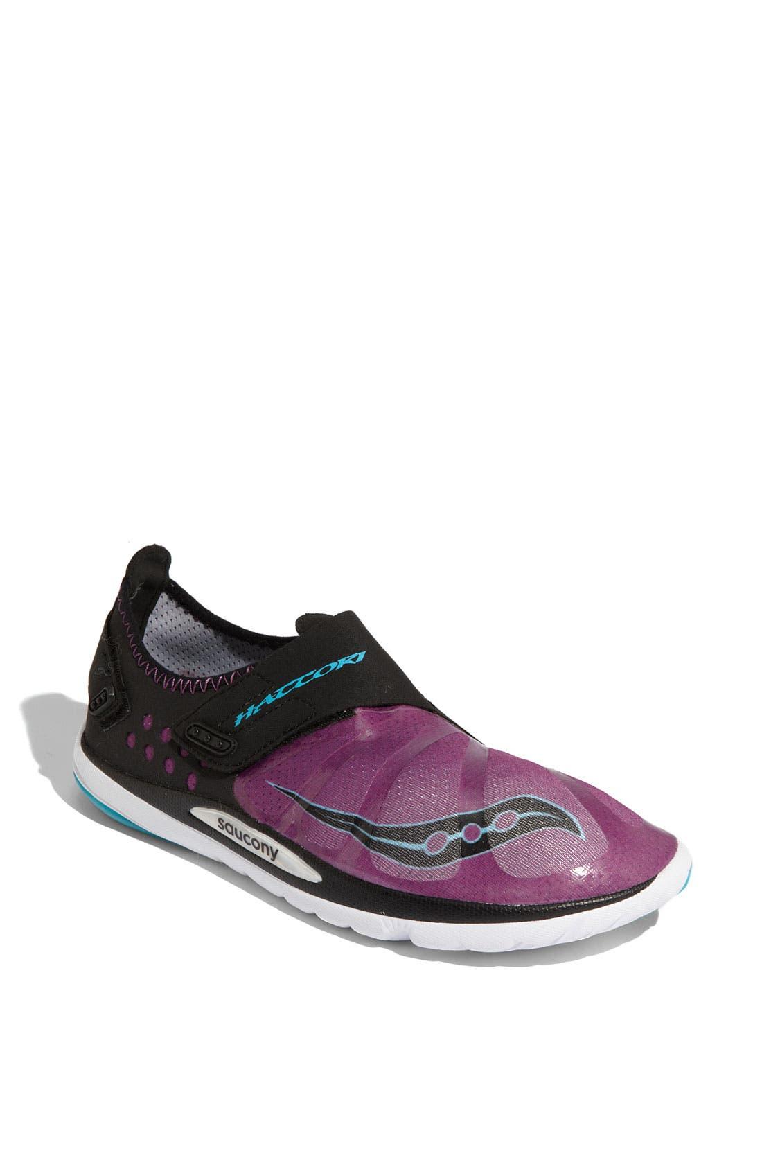 'Hattori' Running Shoe, Main, color, 001