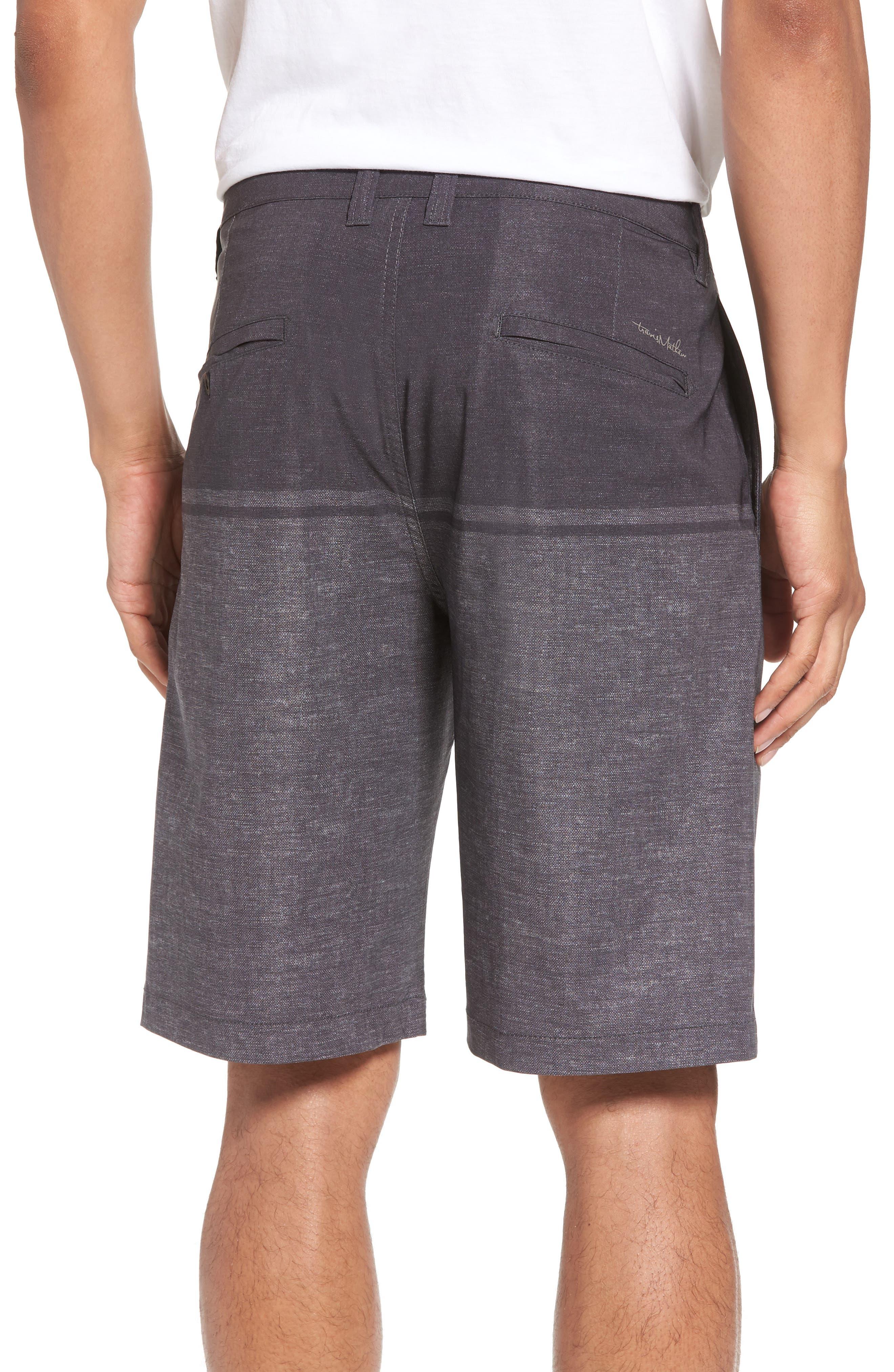 Peale Hybrid Shorts,                             Alternate thumbnail 3, color,
