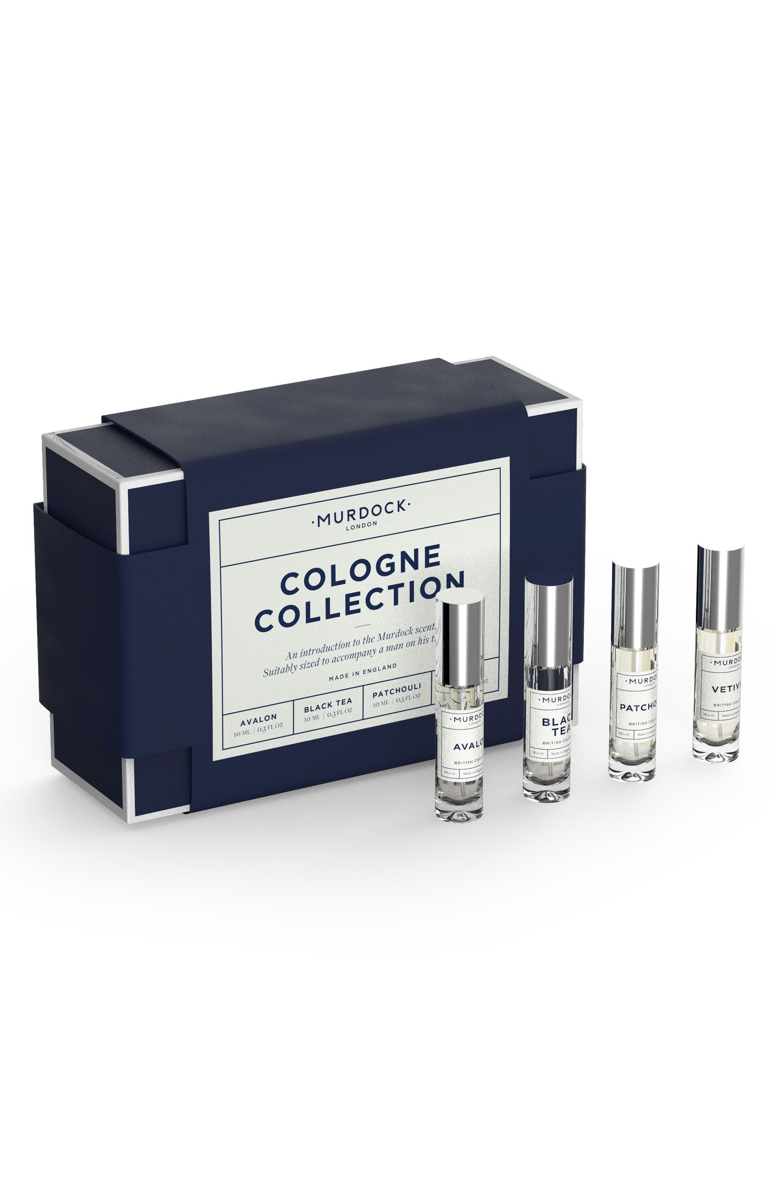 The Cologne Collection,                             Alternate thumbnail 2, color,                             NO COLOR