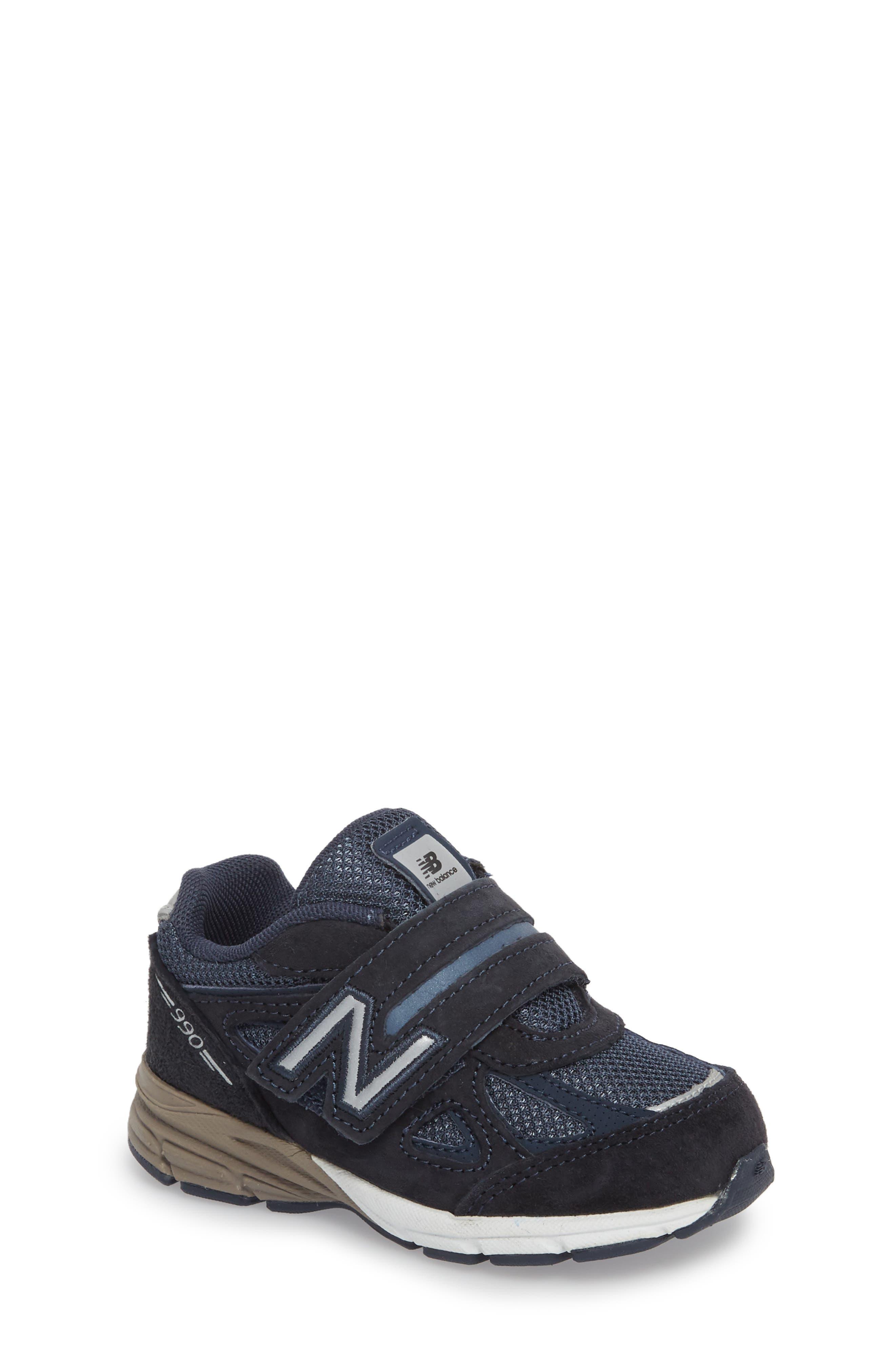 990v4 Sneaker,                         Main,                         color, 410