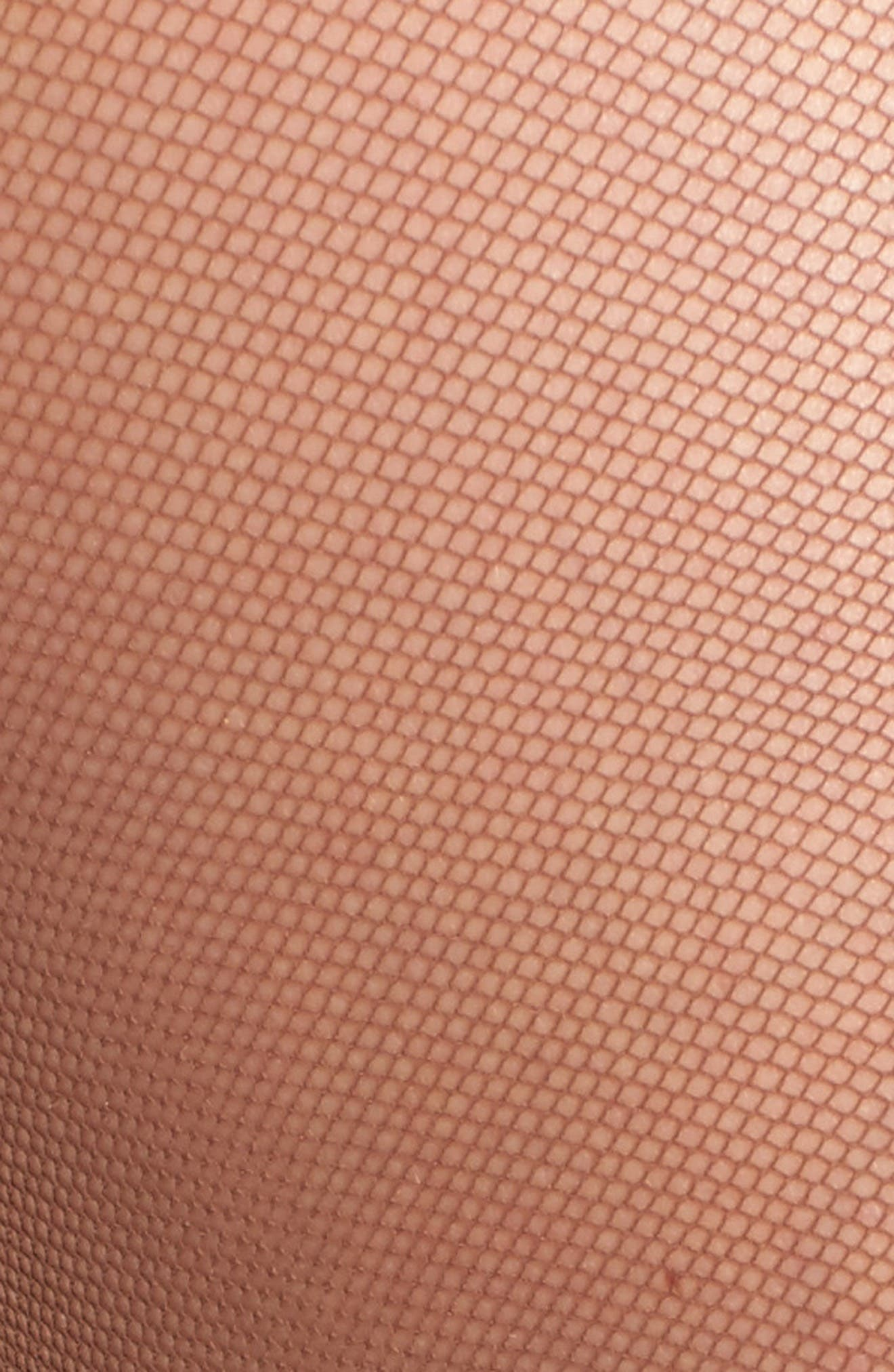 Micro Fishnet Tights,                             Alternate thumbnail 5, color,