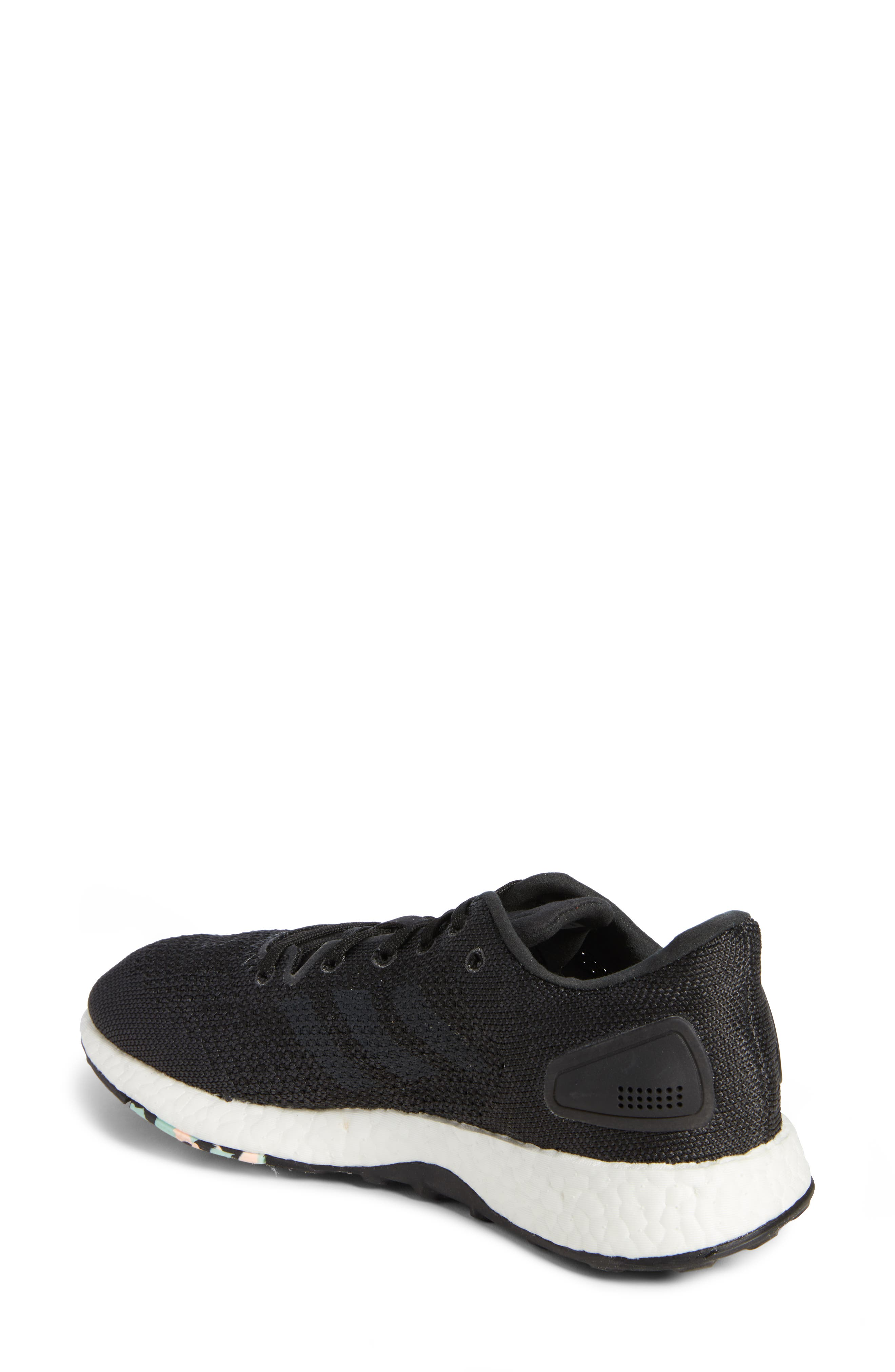 PureBoost DPR Running Shoe,                             Alternate thumbnail 7, color,