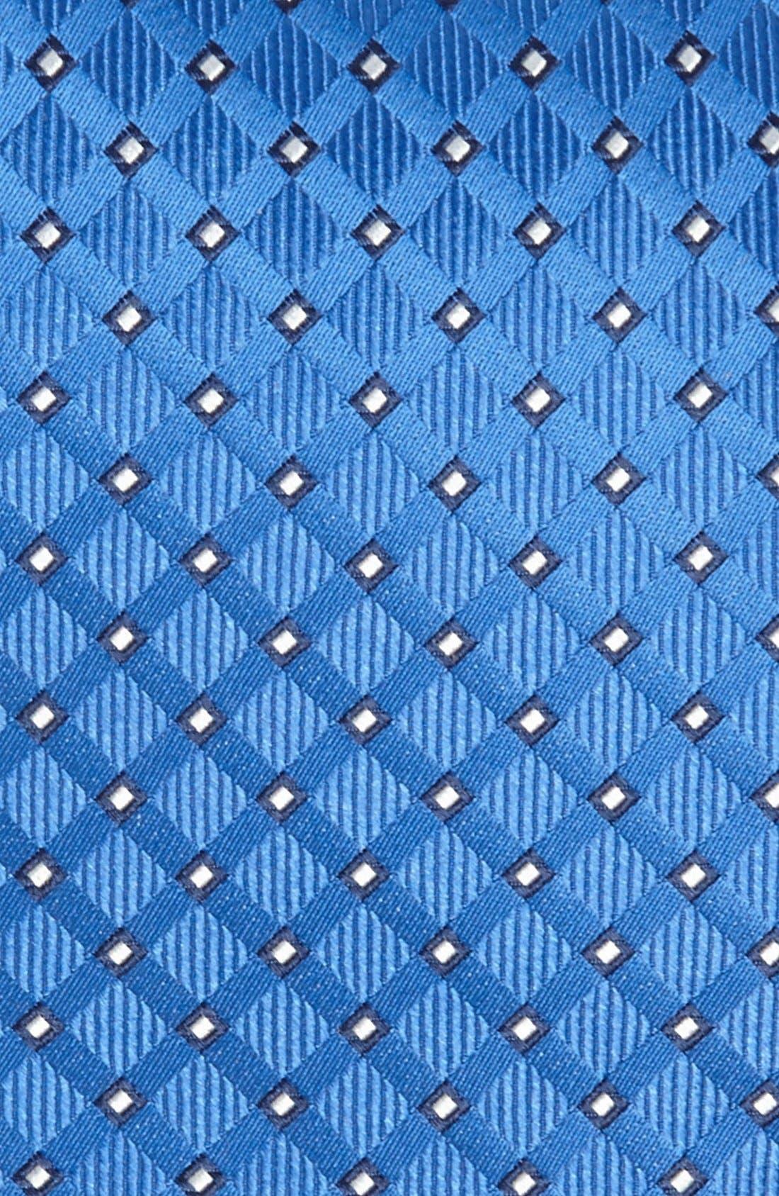 Woven Silk Tie,                             Alternate thumbnail 14, color,