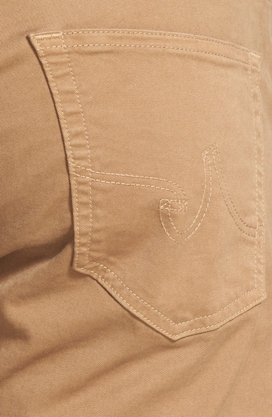 'Matchbox BES' Slim Fit Pants,                             Alternate thumbnail 112, color,