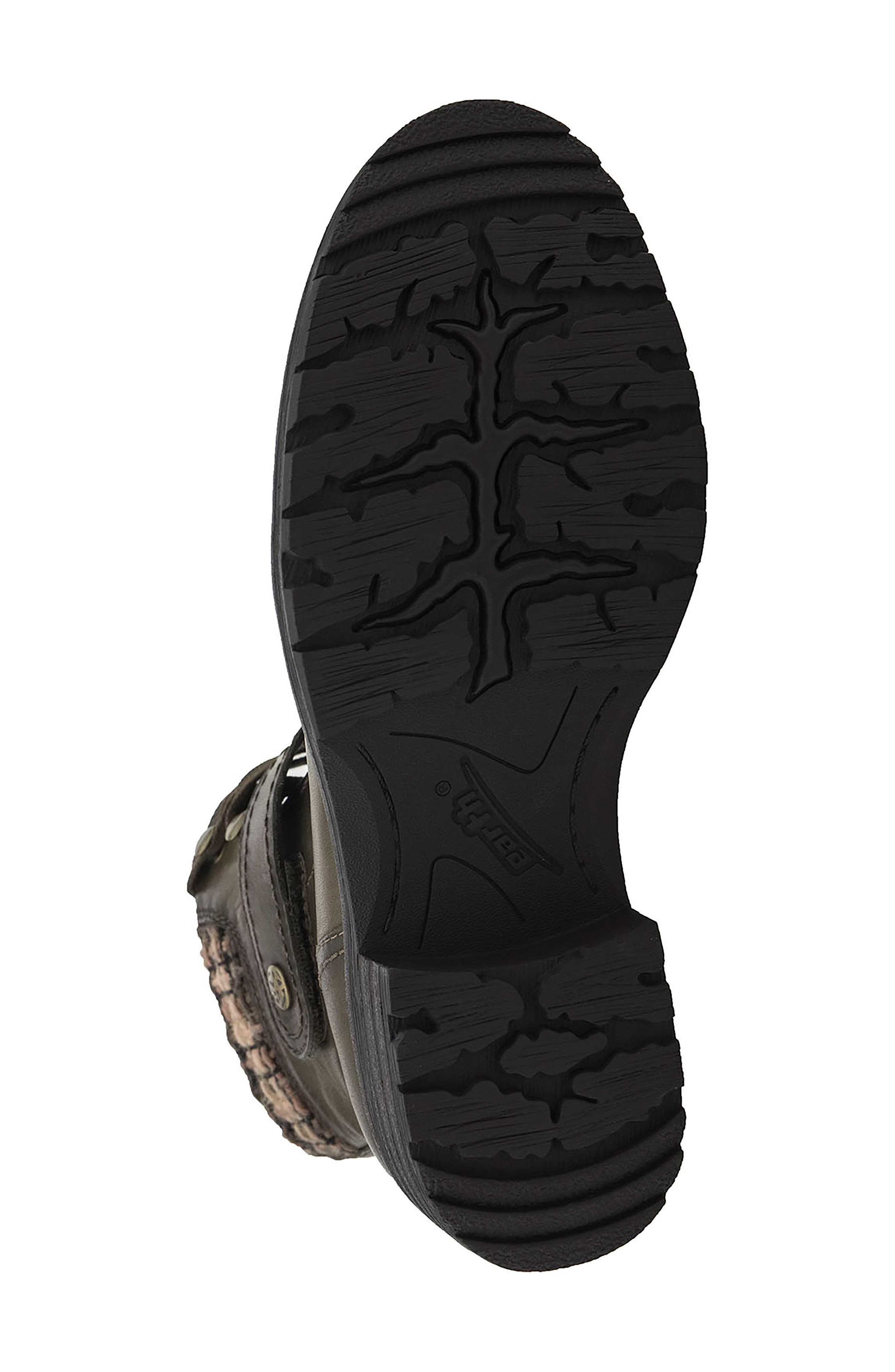 Everest Lace-Up Boot,                             Alternate thumbnail 12, color,