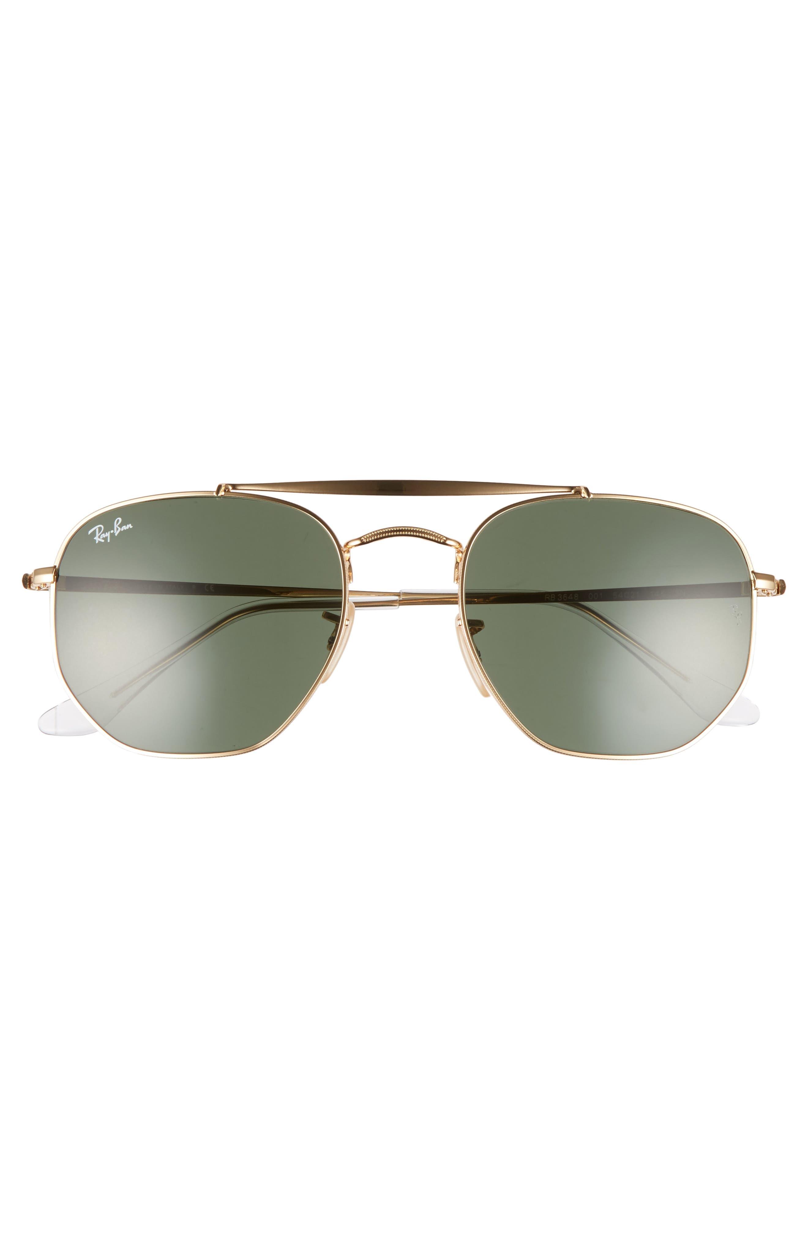 3592 54mm Sunglasses,                             Alternate thumbnail 4, color,                             710