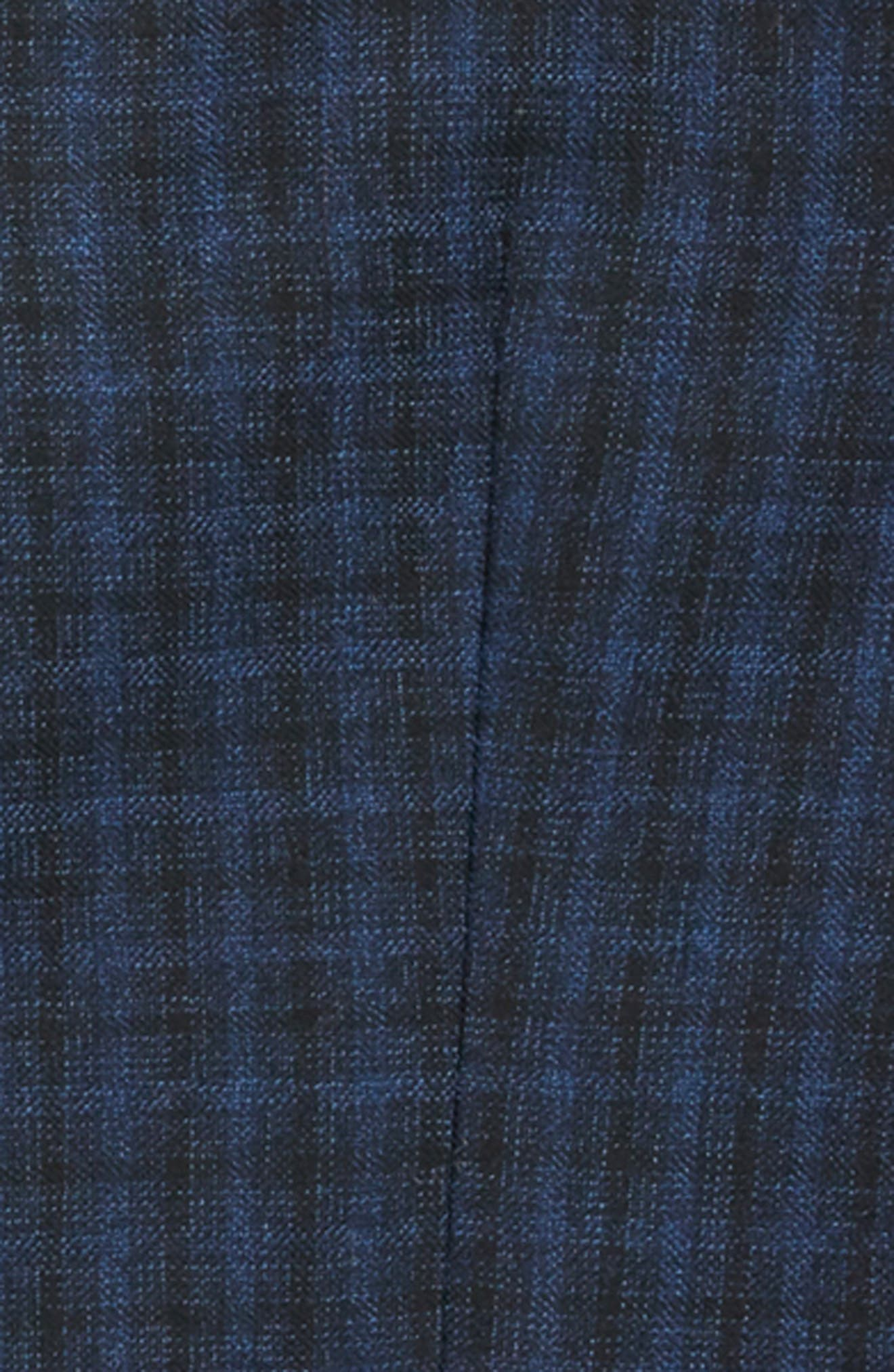Windowpane Plaid Sportcoat,                             Main thumbnail 1, color,                             400