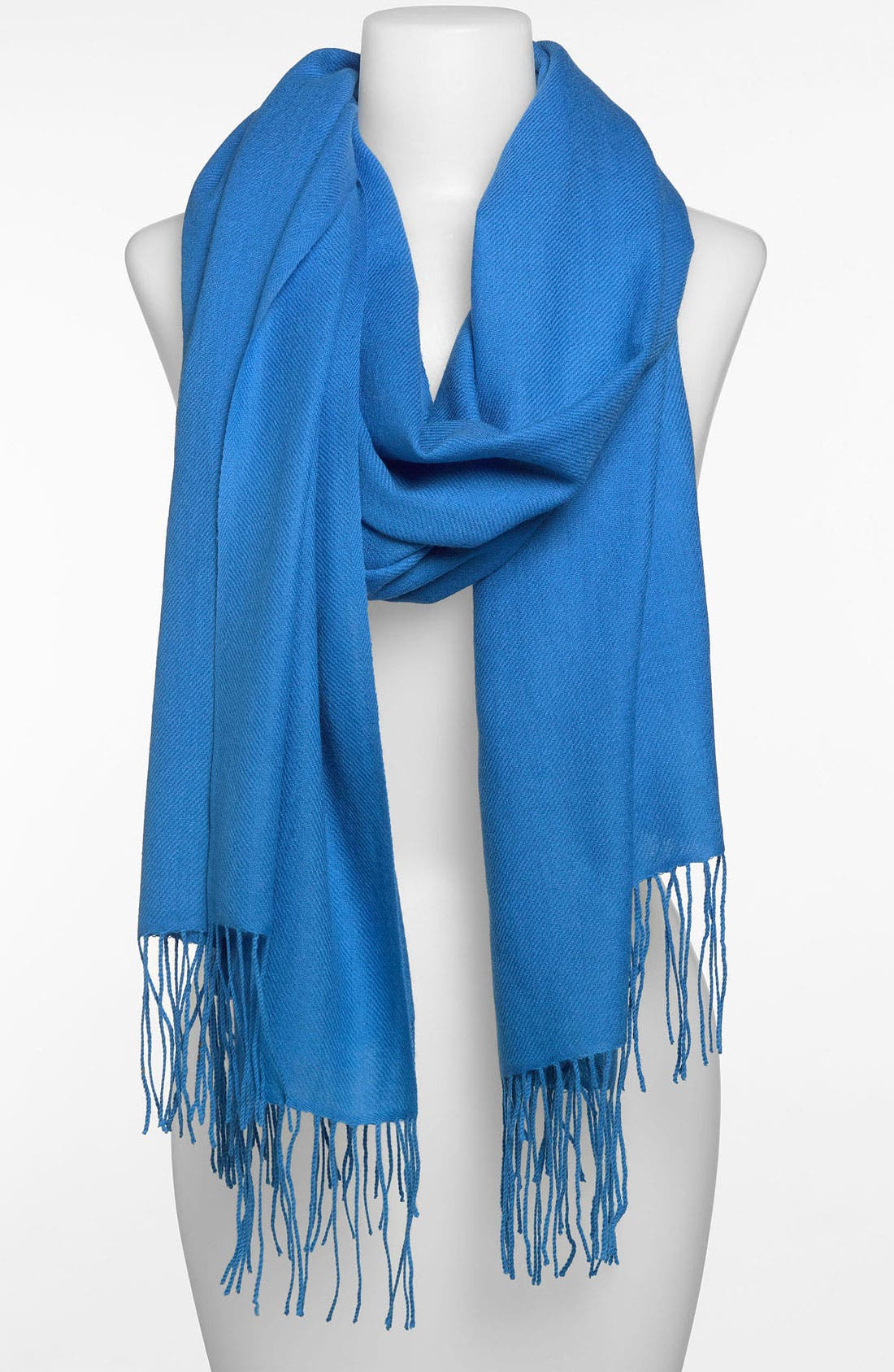 Tissue Weight Wool & Cashmere Wrap,                             Main thumbnail 92, color,