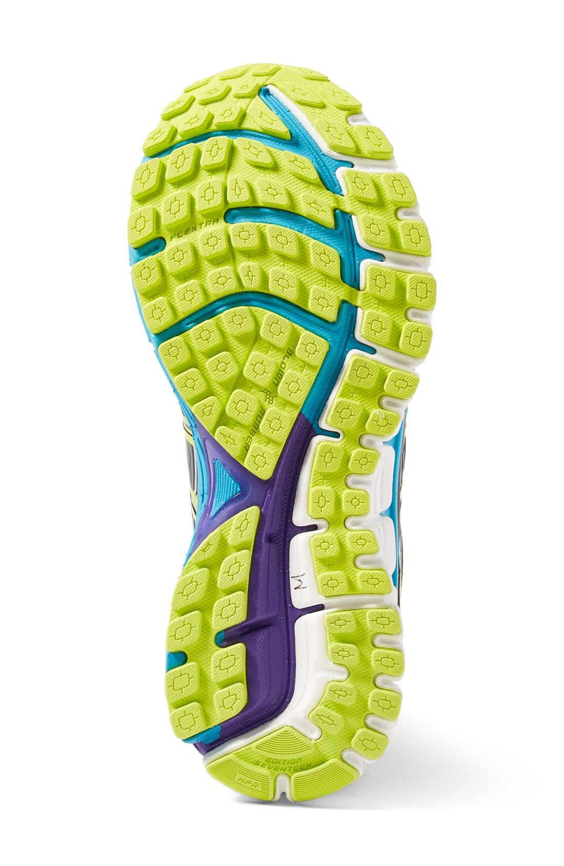 Adrenaline GTS 17 Running Shoe,                             Alternate thumbnail 40, color,