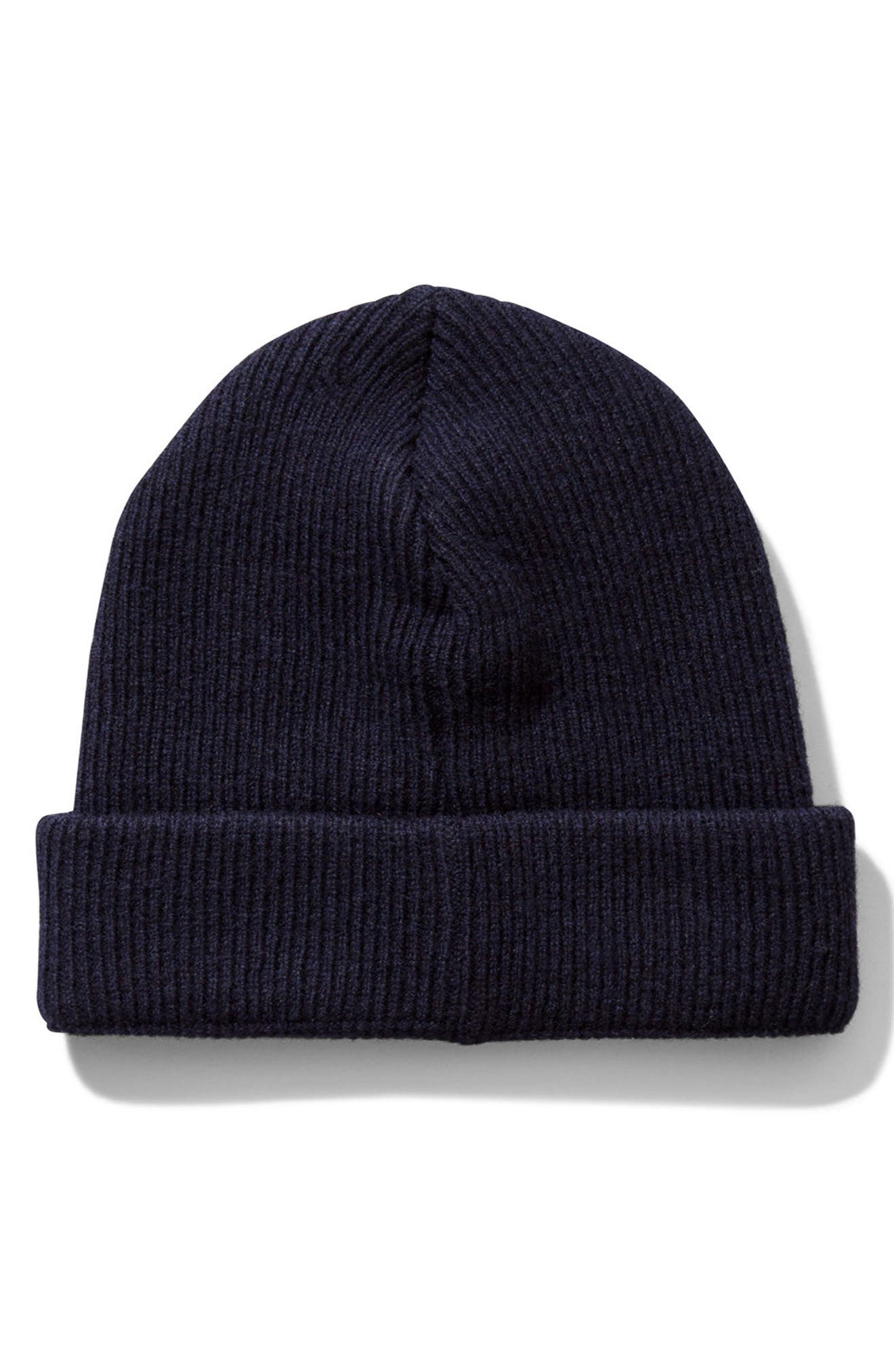 Norse Project Wool Knit Cap,                             Alternate thumbnail 3, color,                             410