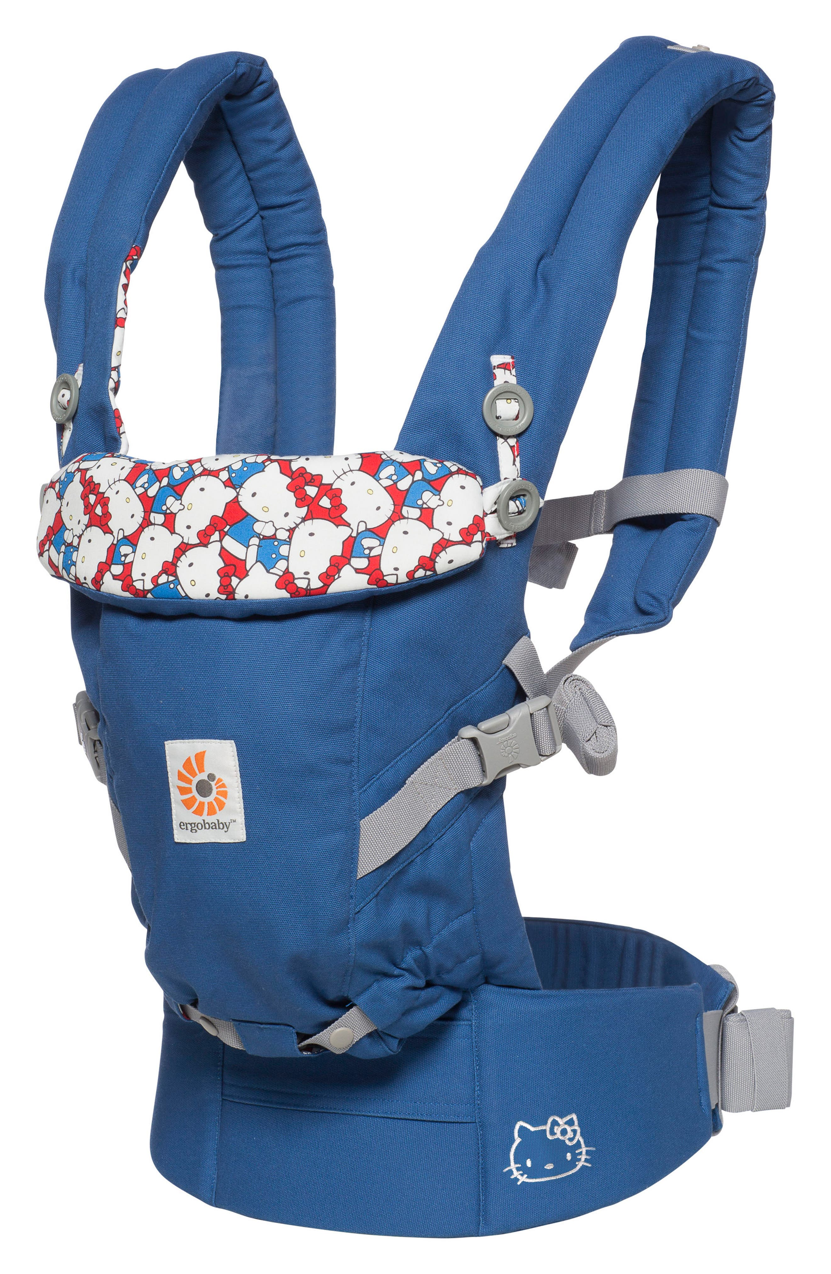 x Hello Kitty<sup>®</sup> Limited Edition Three Position ADAPT Baby Carrier,                             Main thumbnail 1, color,                             400