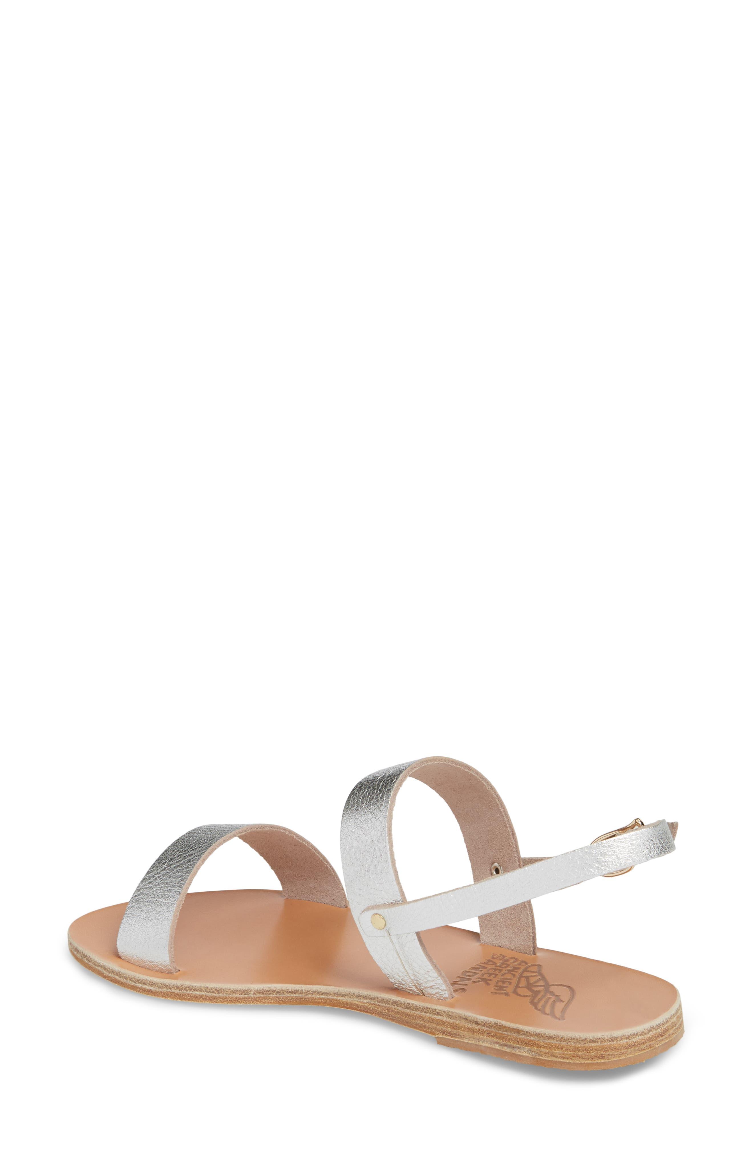 Clio Slingback Sandal,                             Alternate thumbnail 2, color,                             041