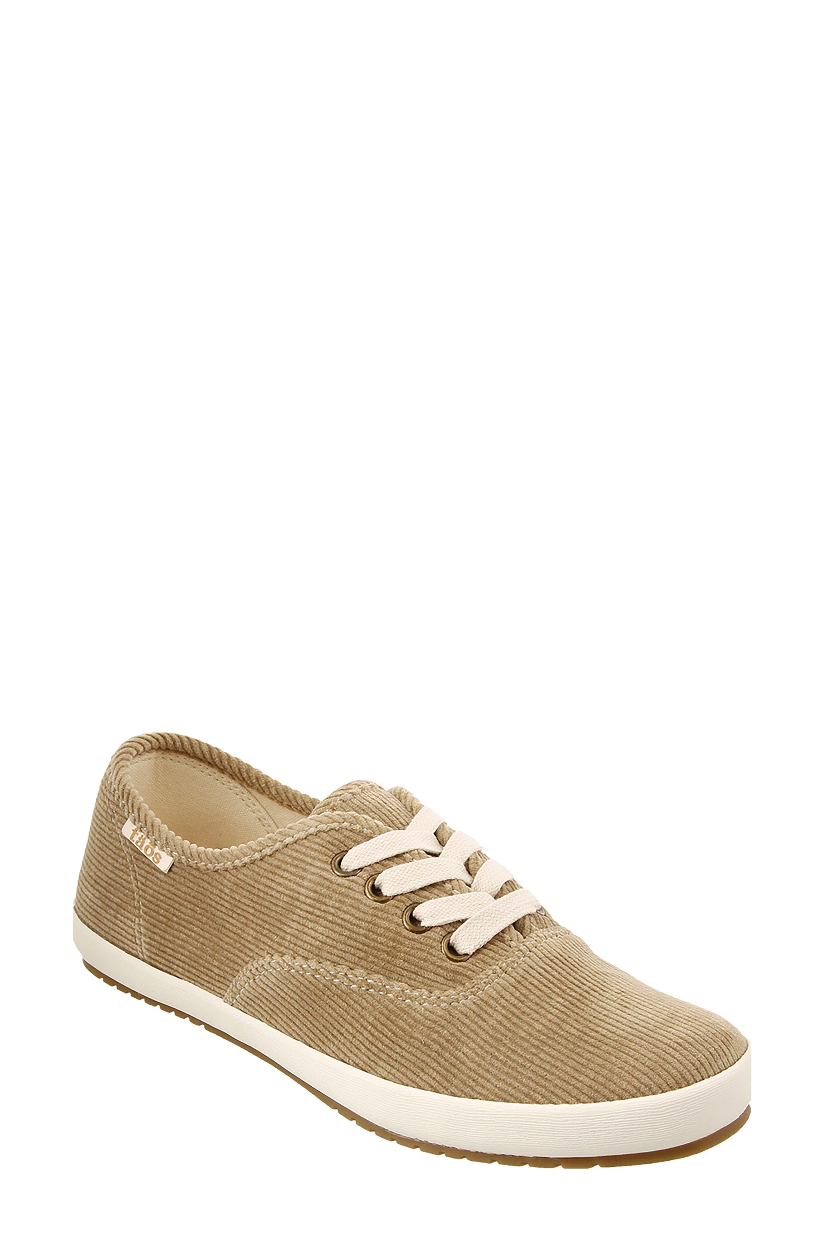 Guest Star Sneaker,                         Main,                         color, KHAKI CORD FABRIC
