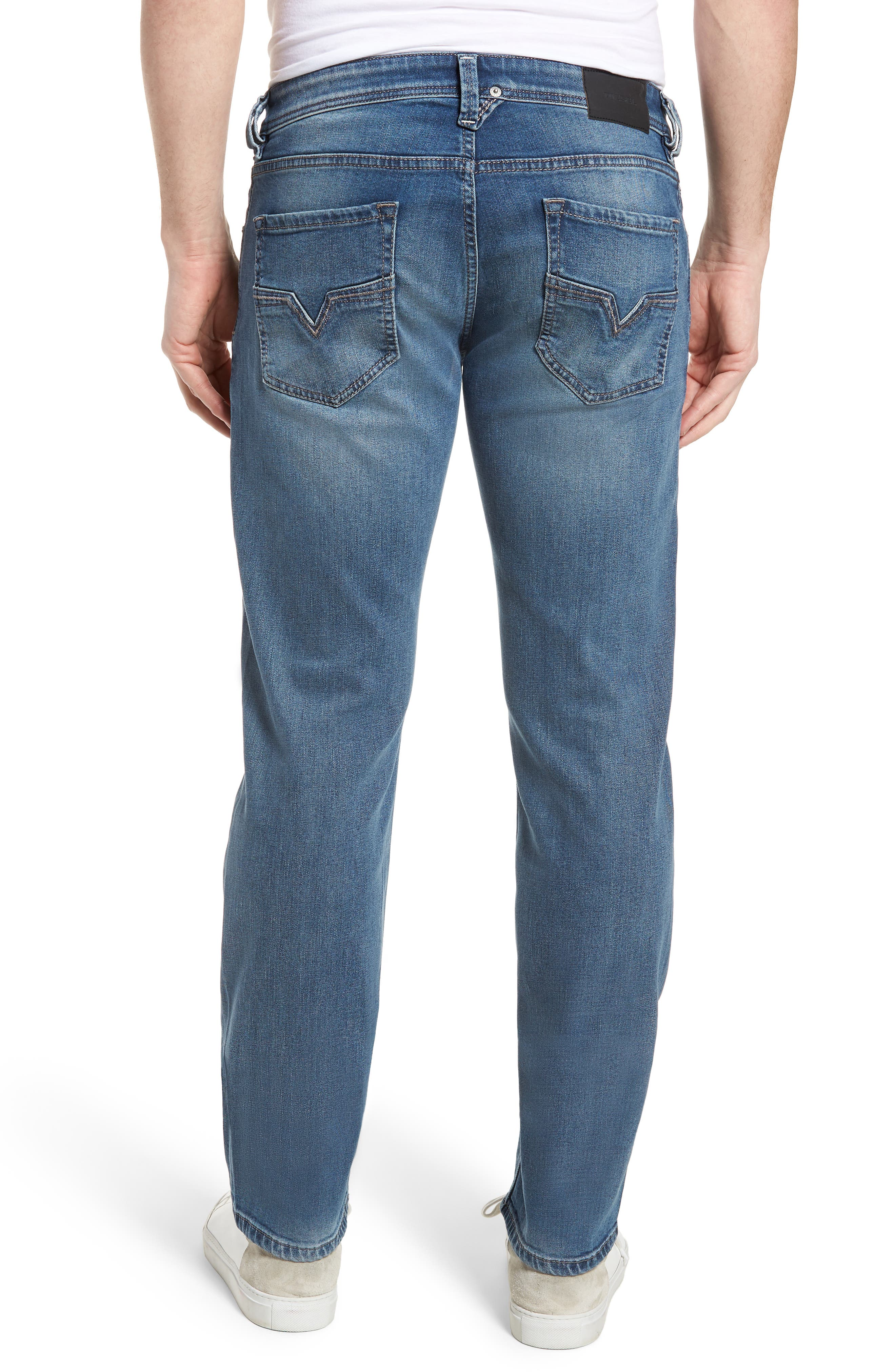 Larkee Relaxed Fit Jeans,                             Alternate thumbnail 2, color,                             900