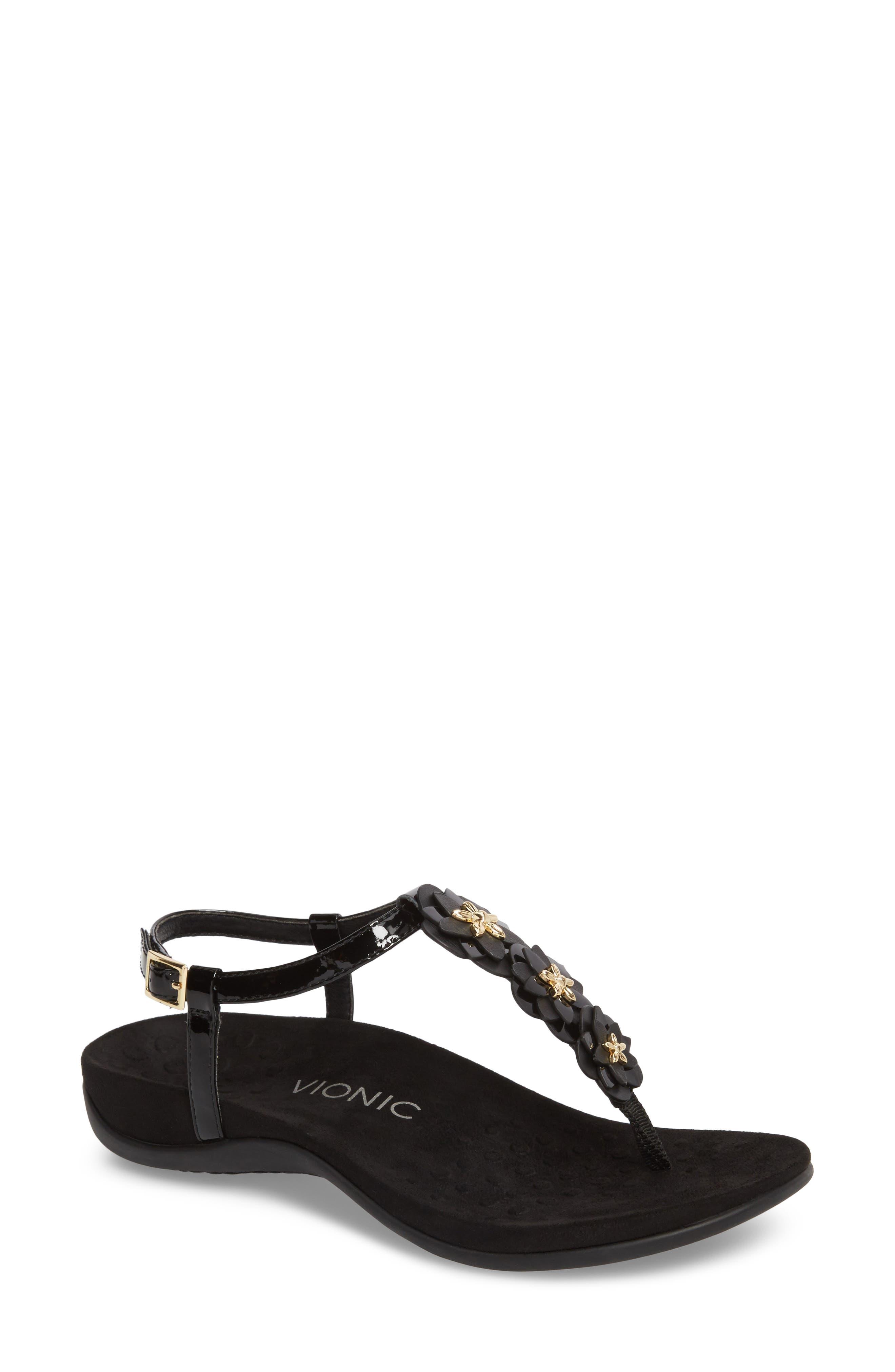 Paulie T-Strap Sandal,                         Main,                         color, 008