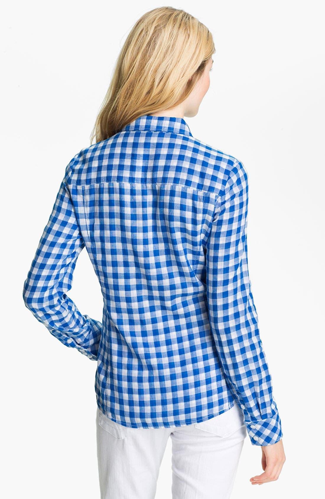 Long Sleeve Shirt,                             Alternate thumbnail 55, color,