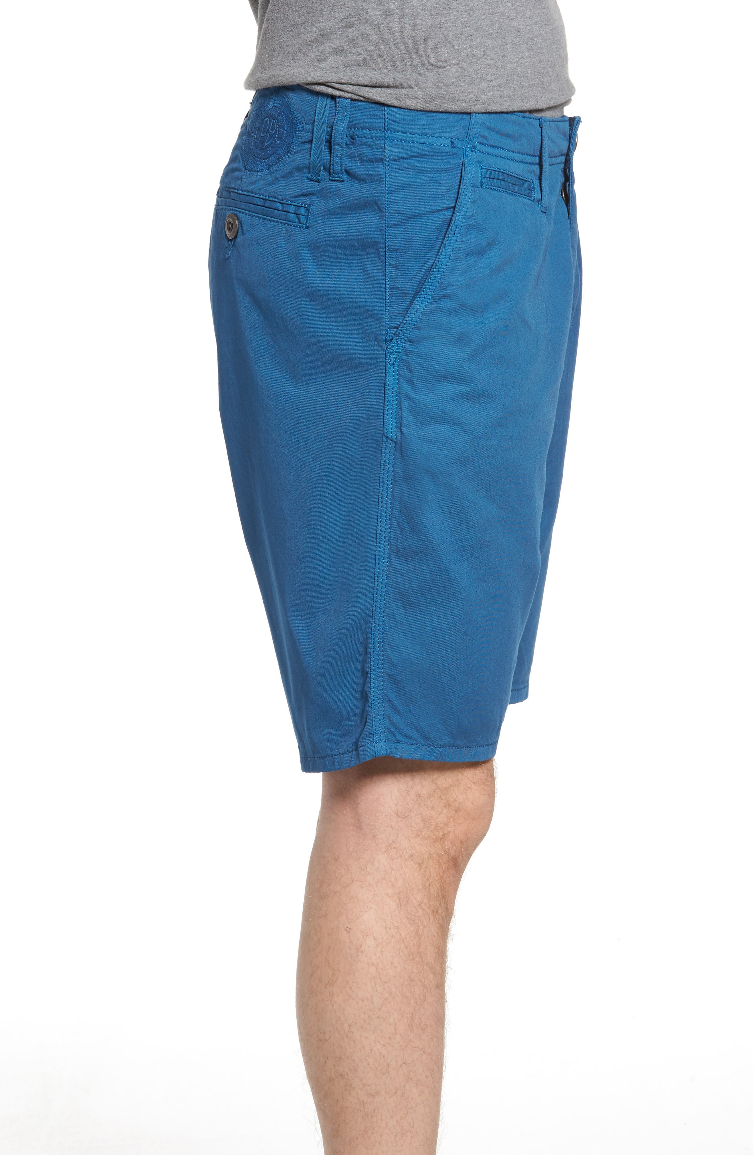 'Napa' Chino Shorts,                             Alternate thumbnail 39, color,