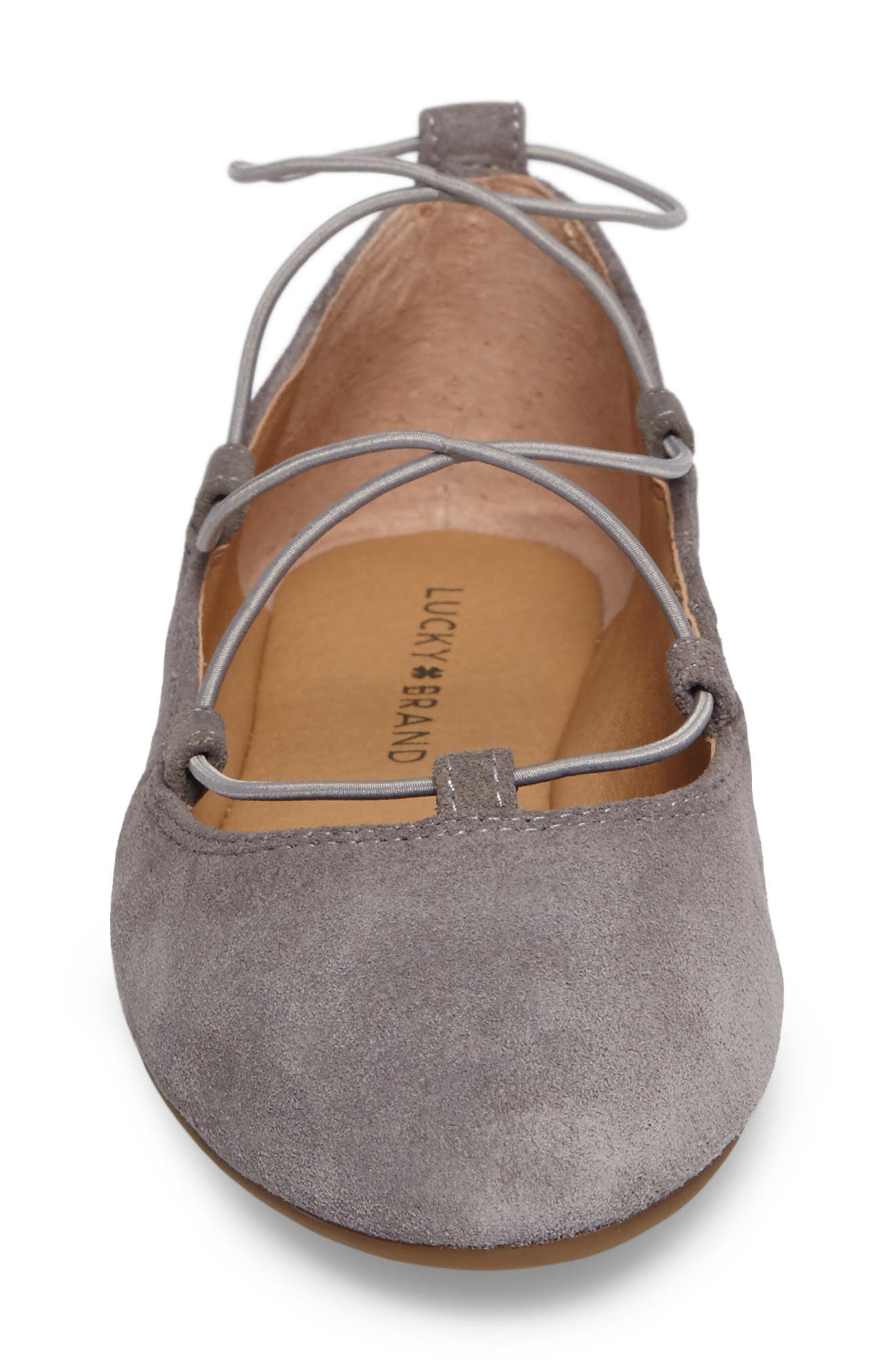 'Aviee' Lace-Up Flat,                             Alternate thumbnail 30, color,