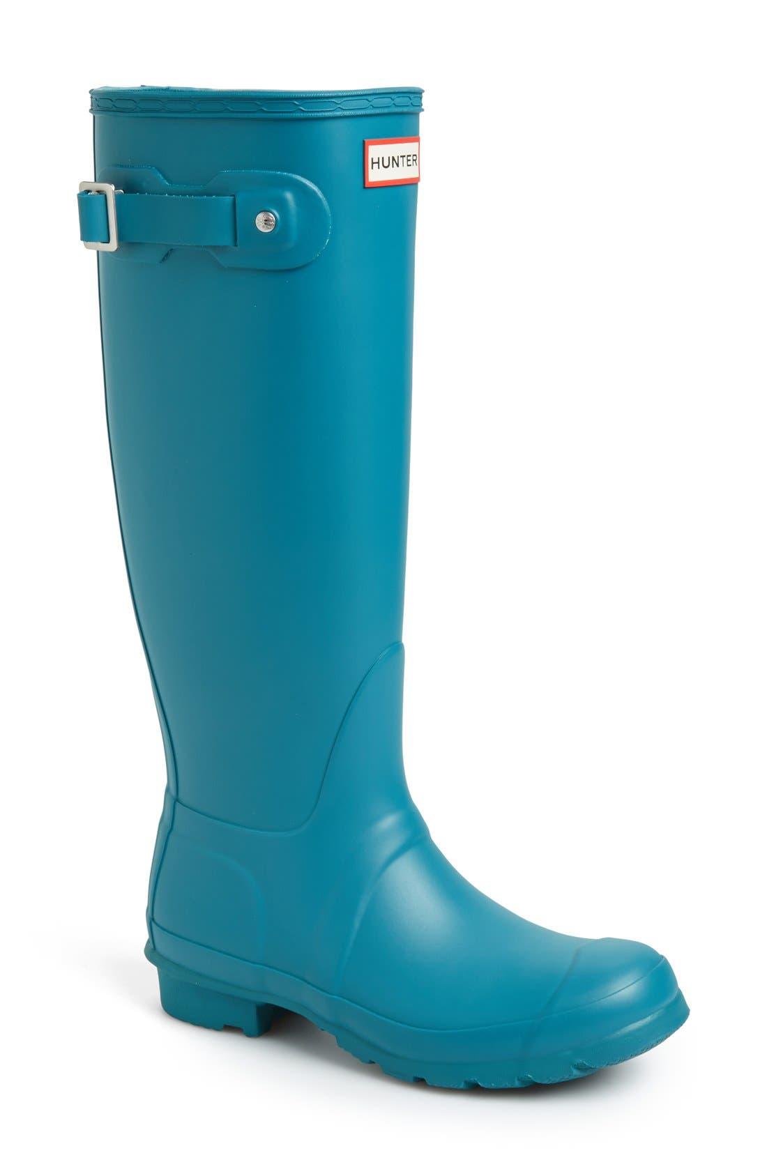 'Original Tall' Rain Boot,                             Main thumbnail 29, color,