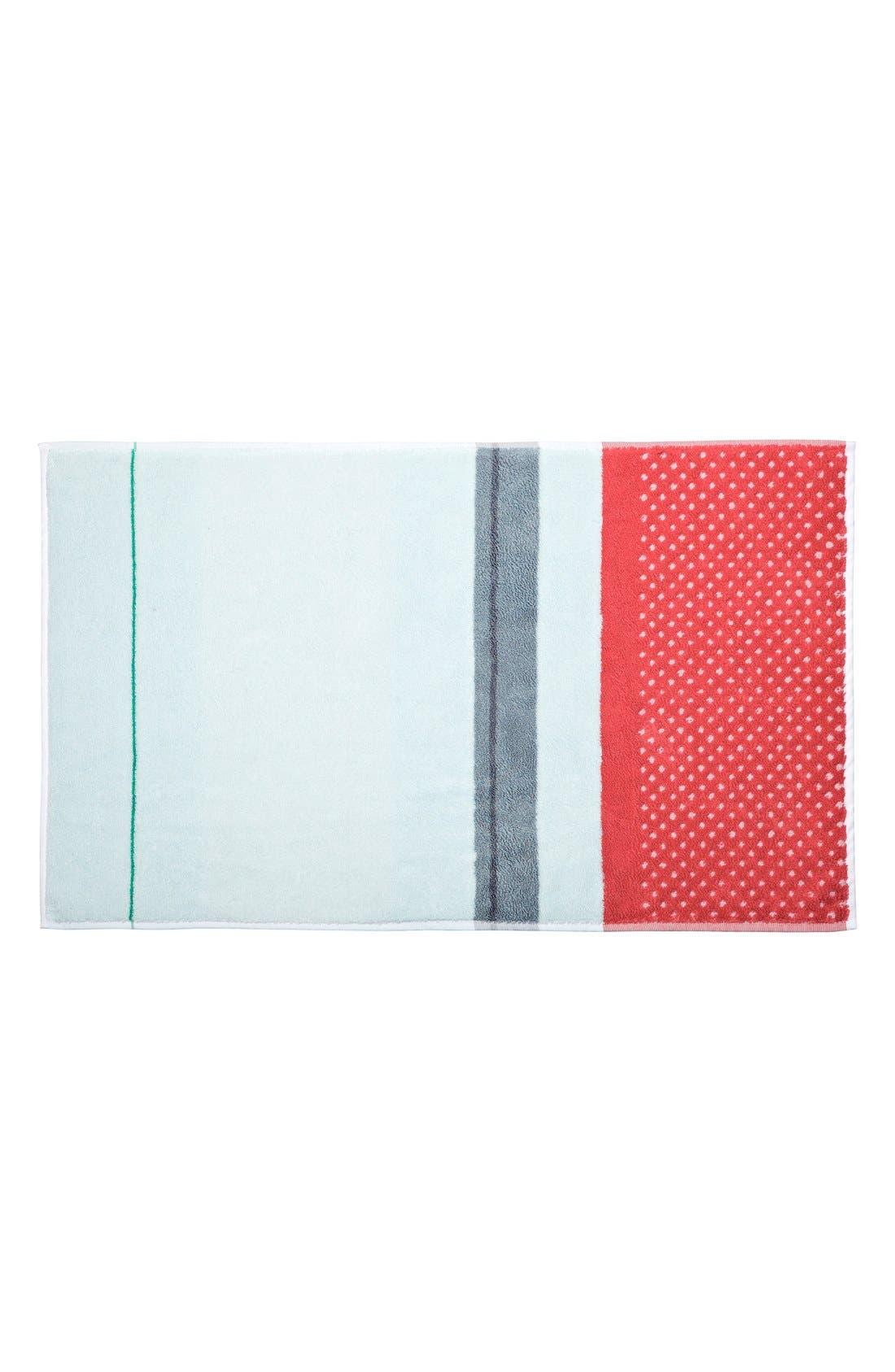 HAY Terry Cloth Bath Mat, Main, color, 601