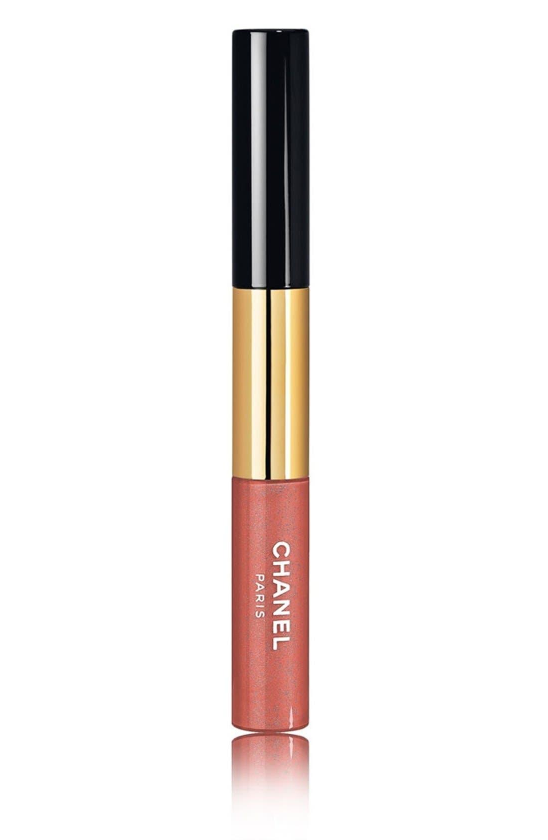 SPRING COLOR ROUGE DOUBLE INTENSITÉ<br />Ultra Wear Lip Color,                             Main thumbnail 11, color,