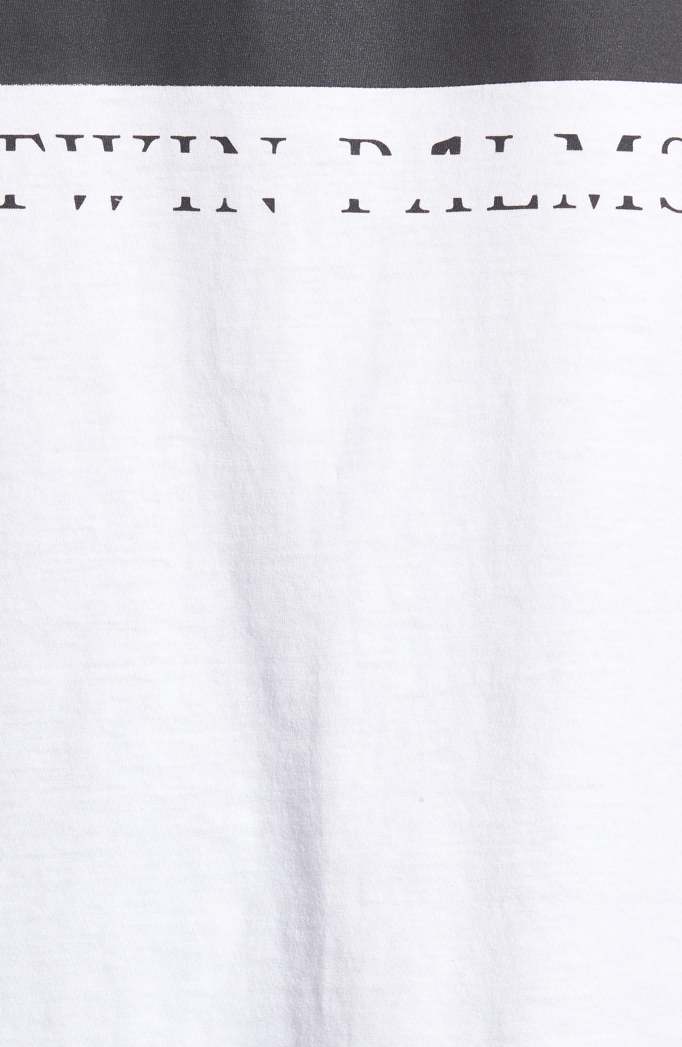 Twin Palms Graphic T-Shirt,                             Alternate thumbnail 15, color,