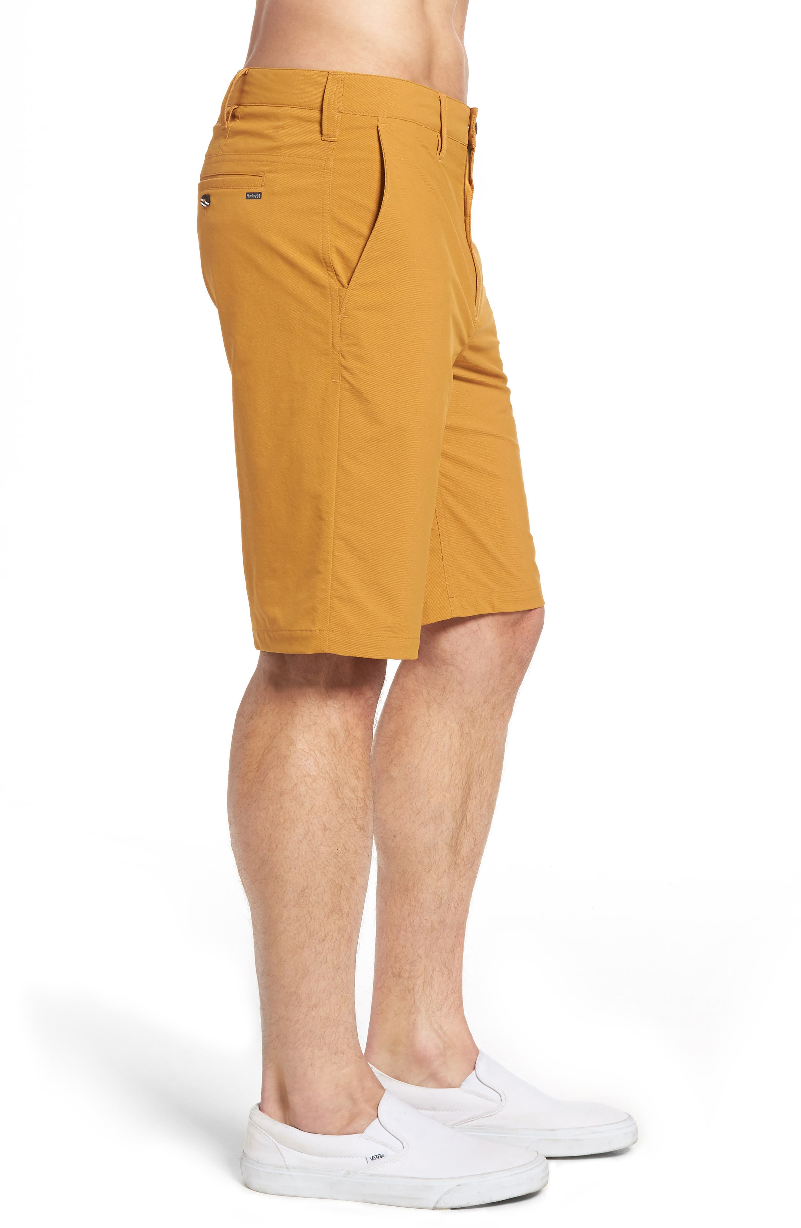 'Dry Out' Dri-FIT<sup>™</sup> Chino Shorts,                             Alternate thumbnail 147, color,