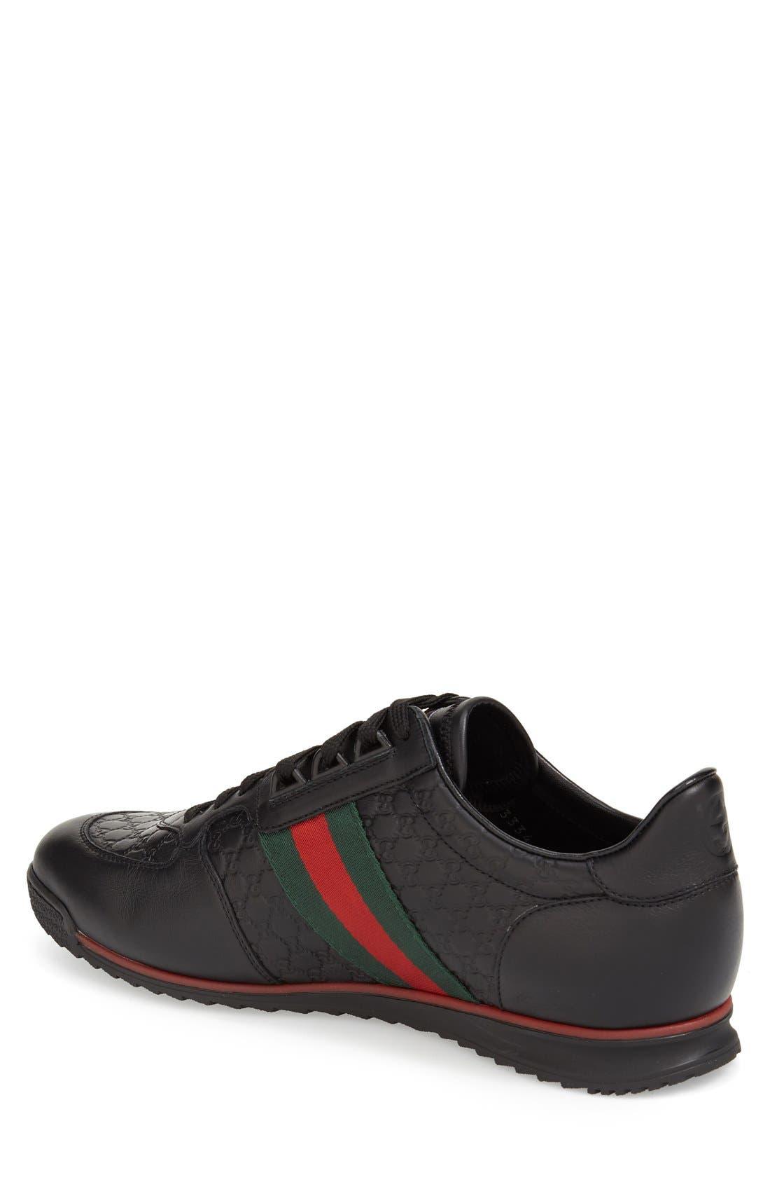 SL 73 Sneaker,                             Alternate thumbnail 4, color,                             BLACK