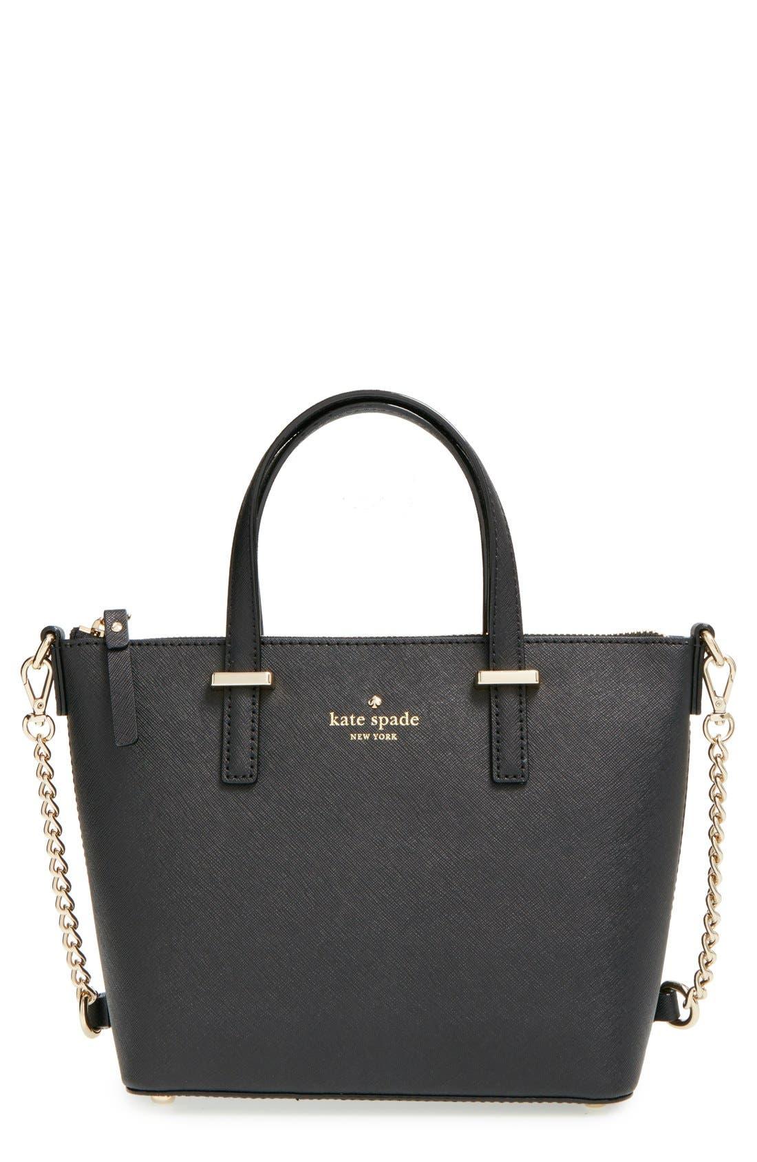 'cedar street - harmony' crossbody bag,                         Main,                         color, 001