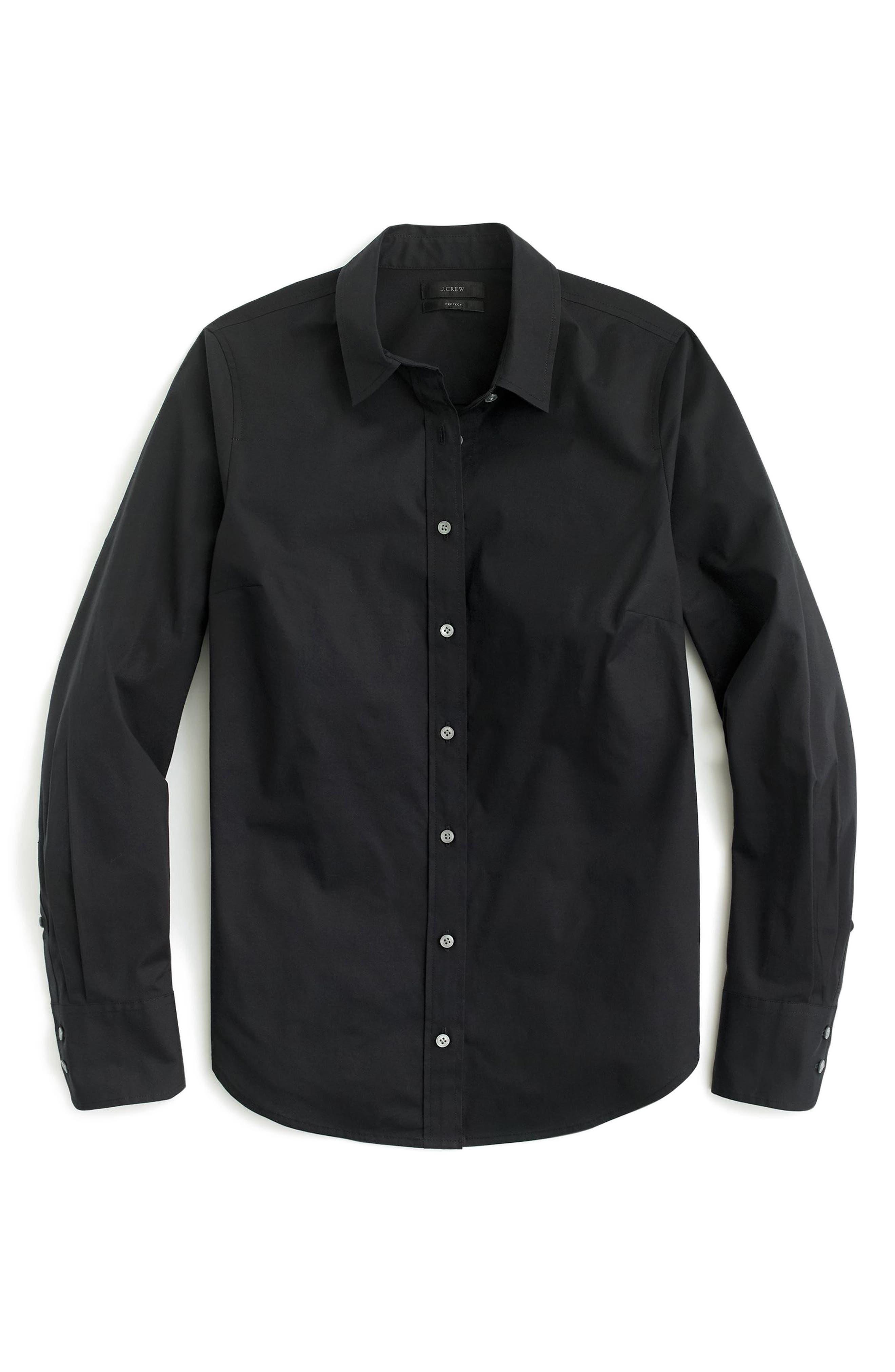 Perfect Shirt,                         Main,                         color, 001