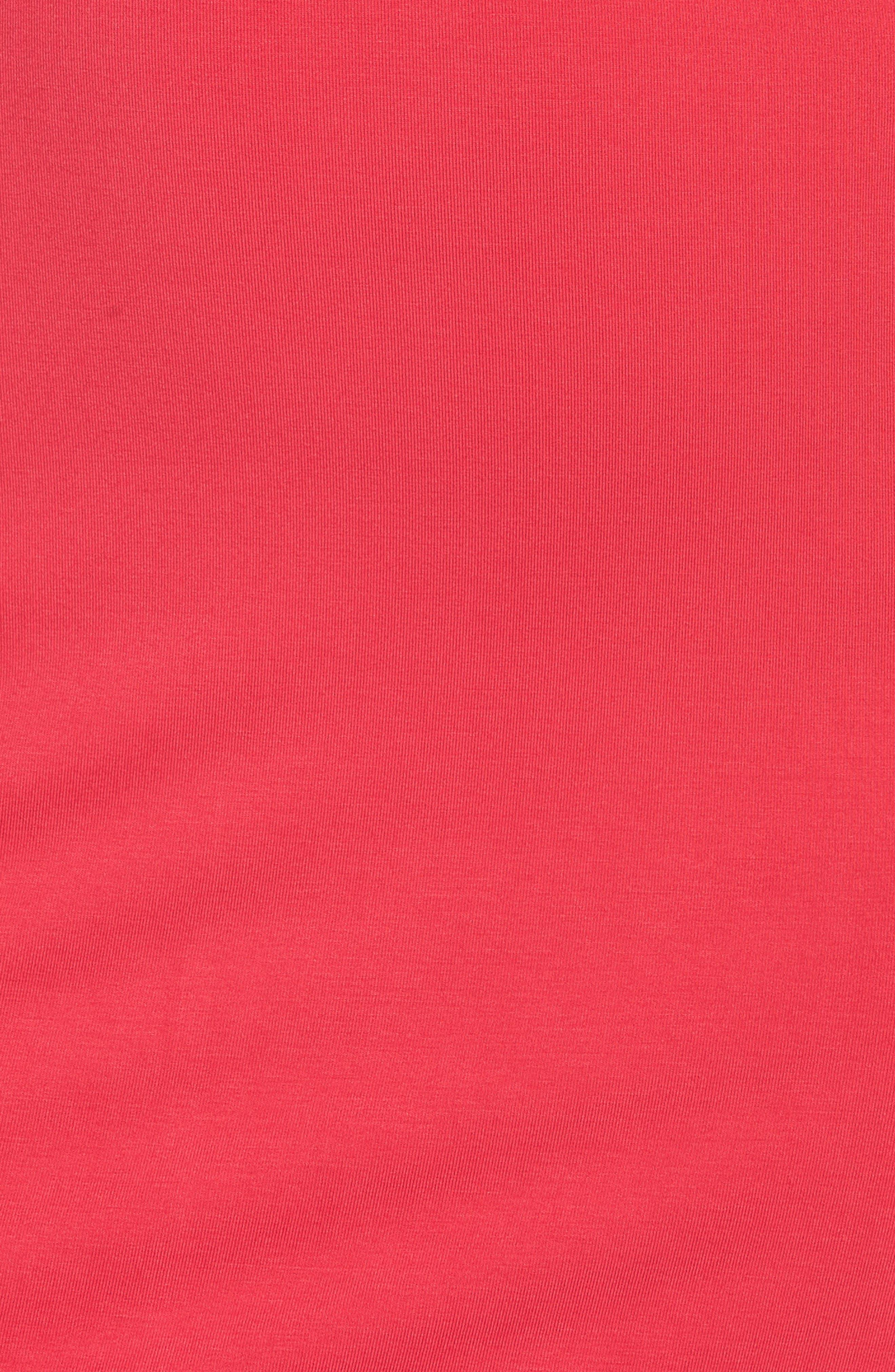 Flounce Front Dress,                             Alternate thumbnail 11, color,