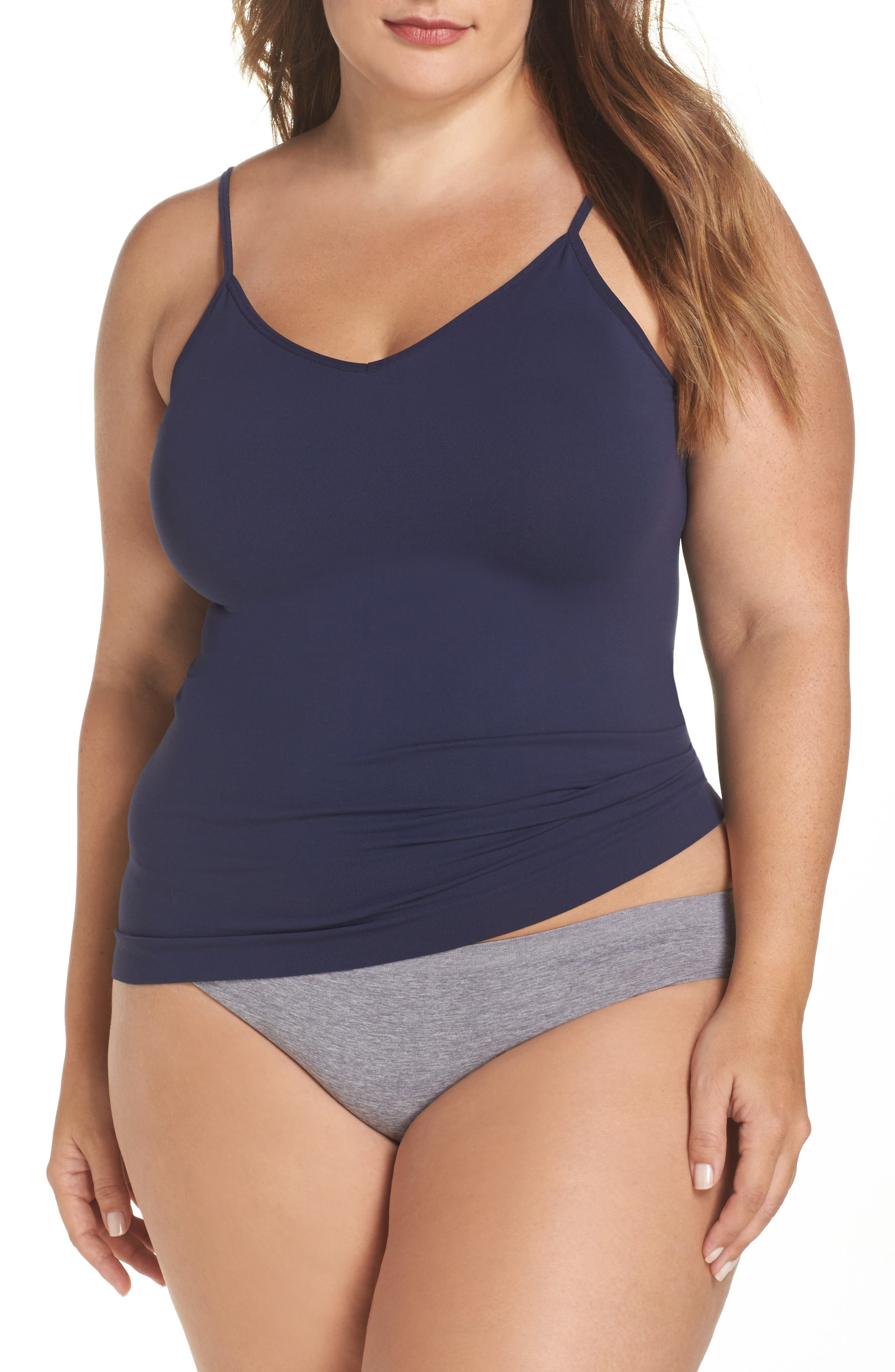 Seamless Two-Way Camisole,                             Main thumbnail 13, color,