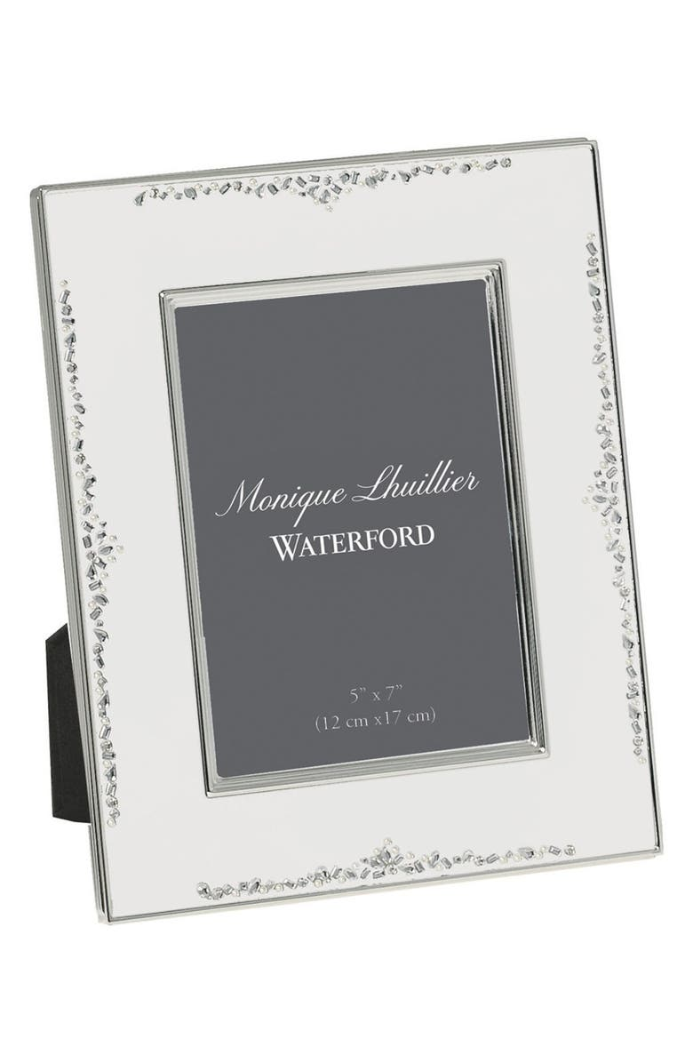 Monique Lhuillier Waterford Modern Love Picture Frame Nordstrom