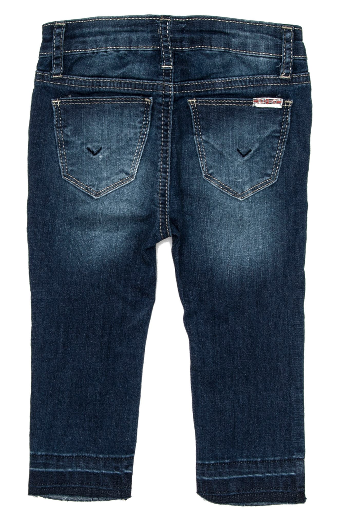 Christa Super Stretch Skinny Jeans,                         Main,                         color, 491