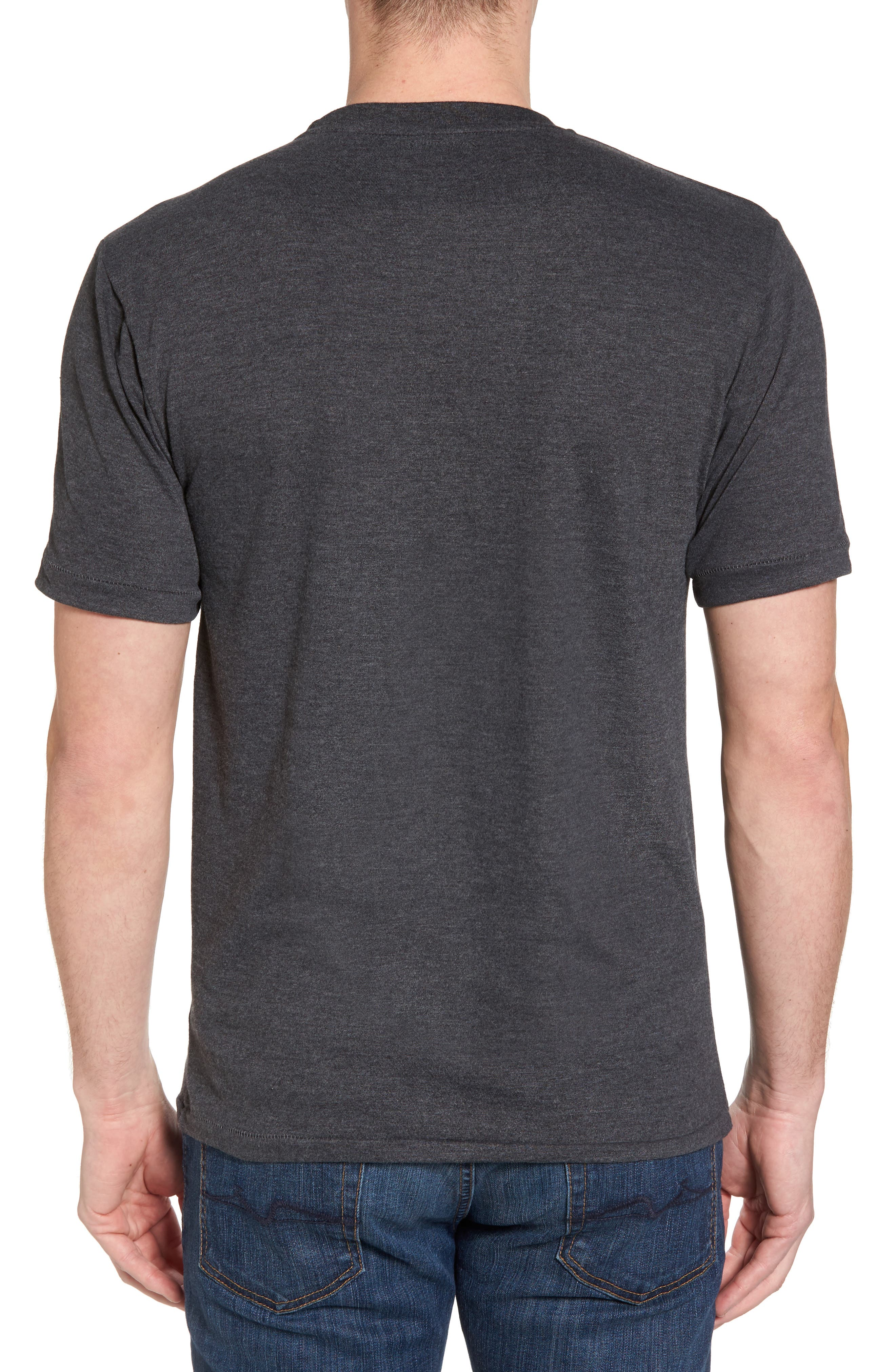 Hillwood Kings T-Shirt,                             Alternate thumbnail 2, color,                             001