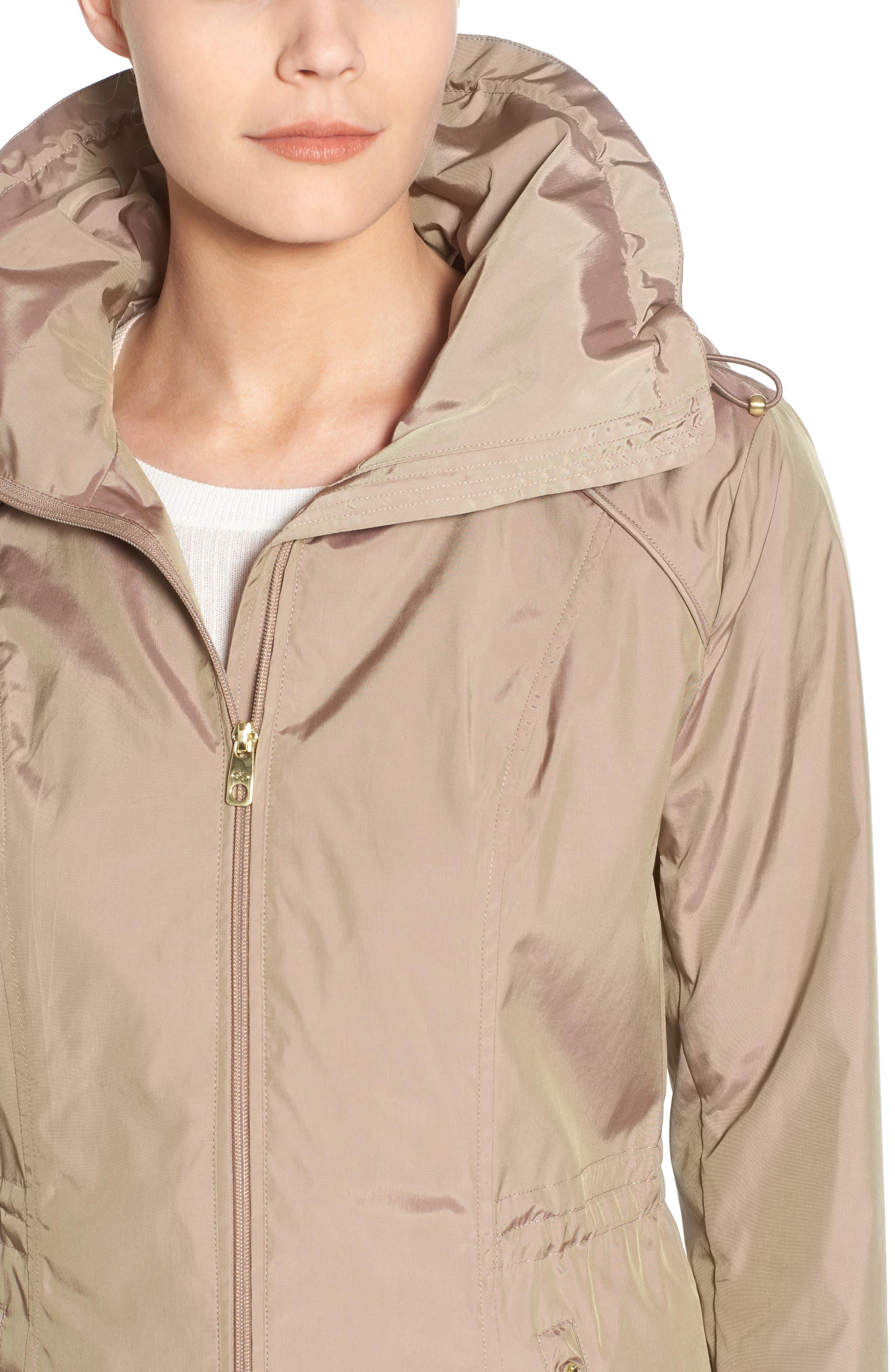 Packable Rain Jacket,                             Alternate thumbnail 19, color,