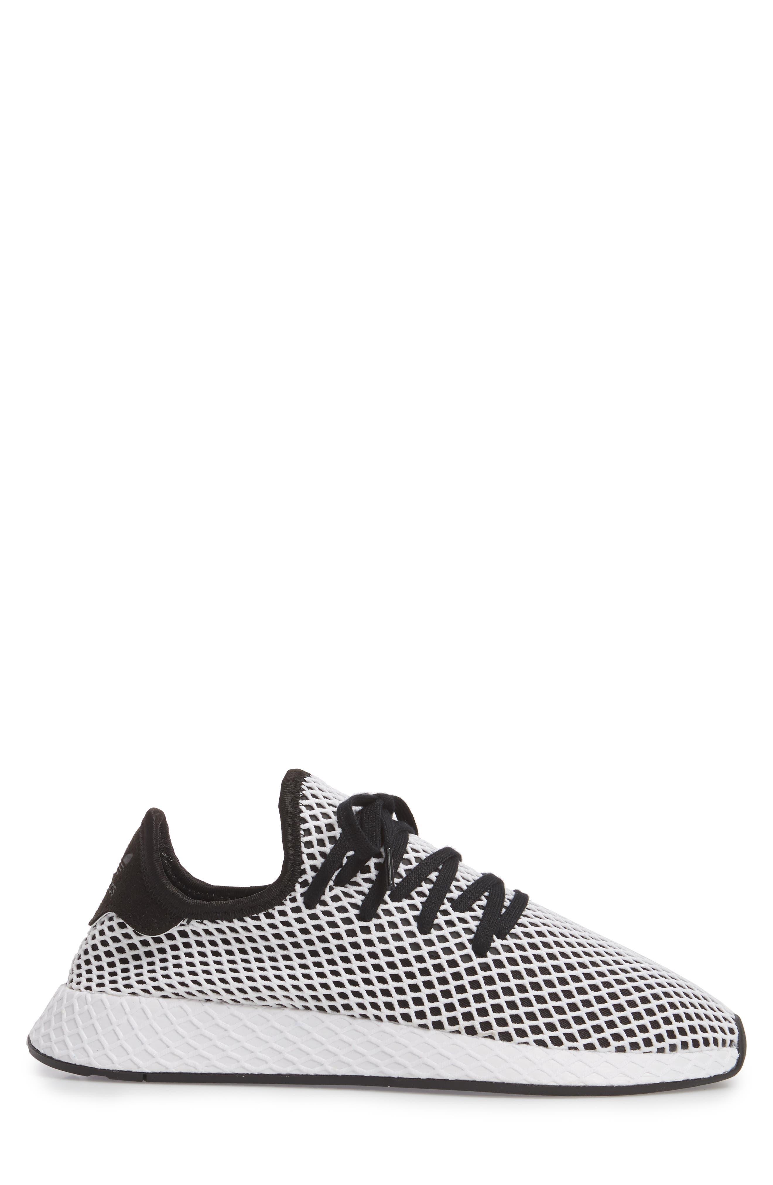 Deerupt Runner Sneaker,                             Alternate thumbnail 28, color,