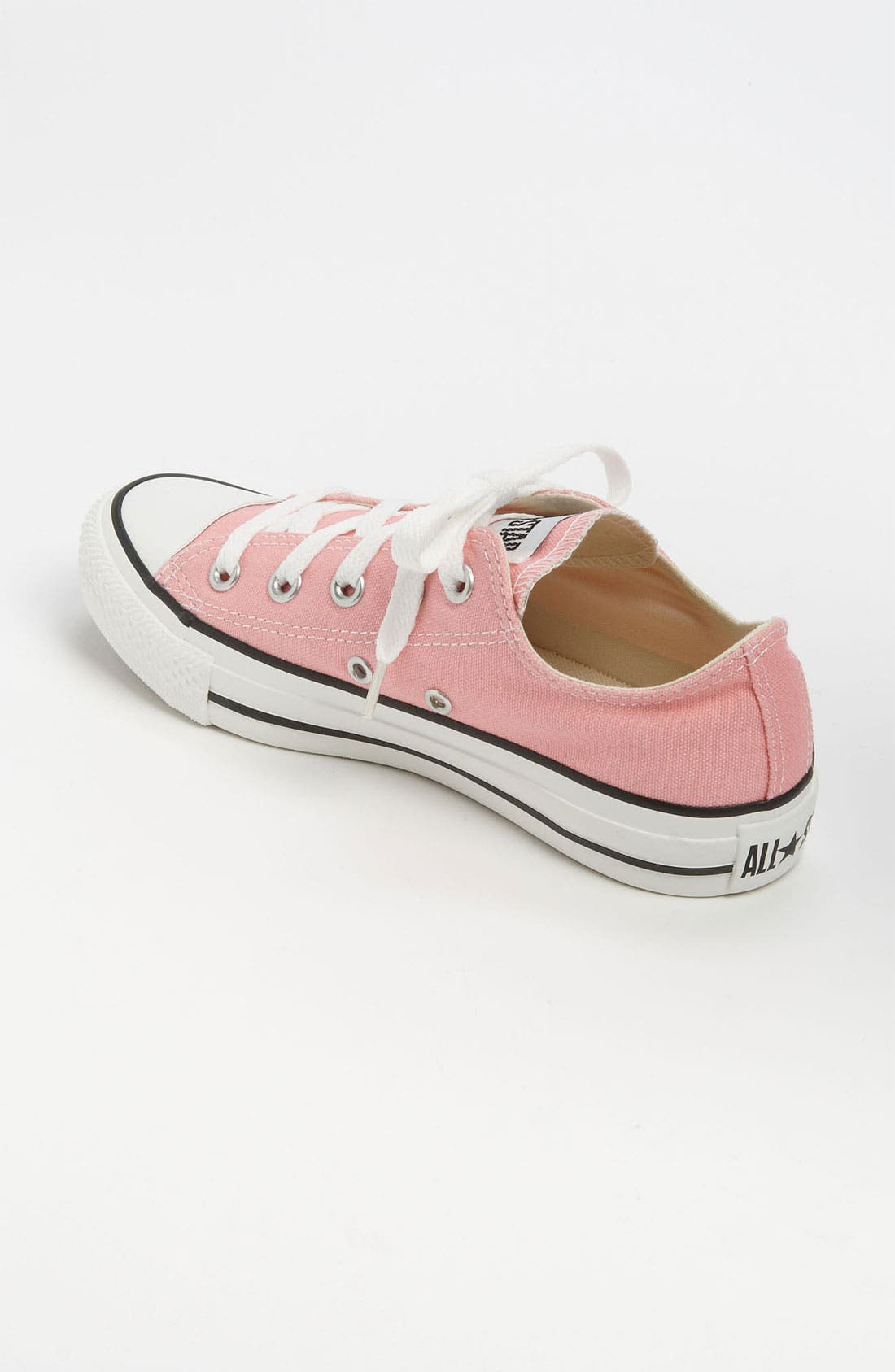 Chuck Taylor<sup>®</sup> Low Sneaker,                             Alternate thumbnail 130, color,