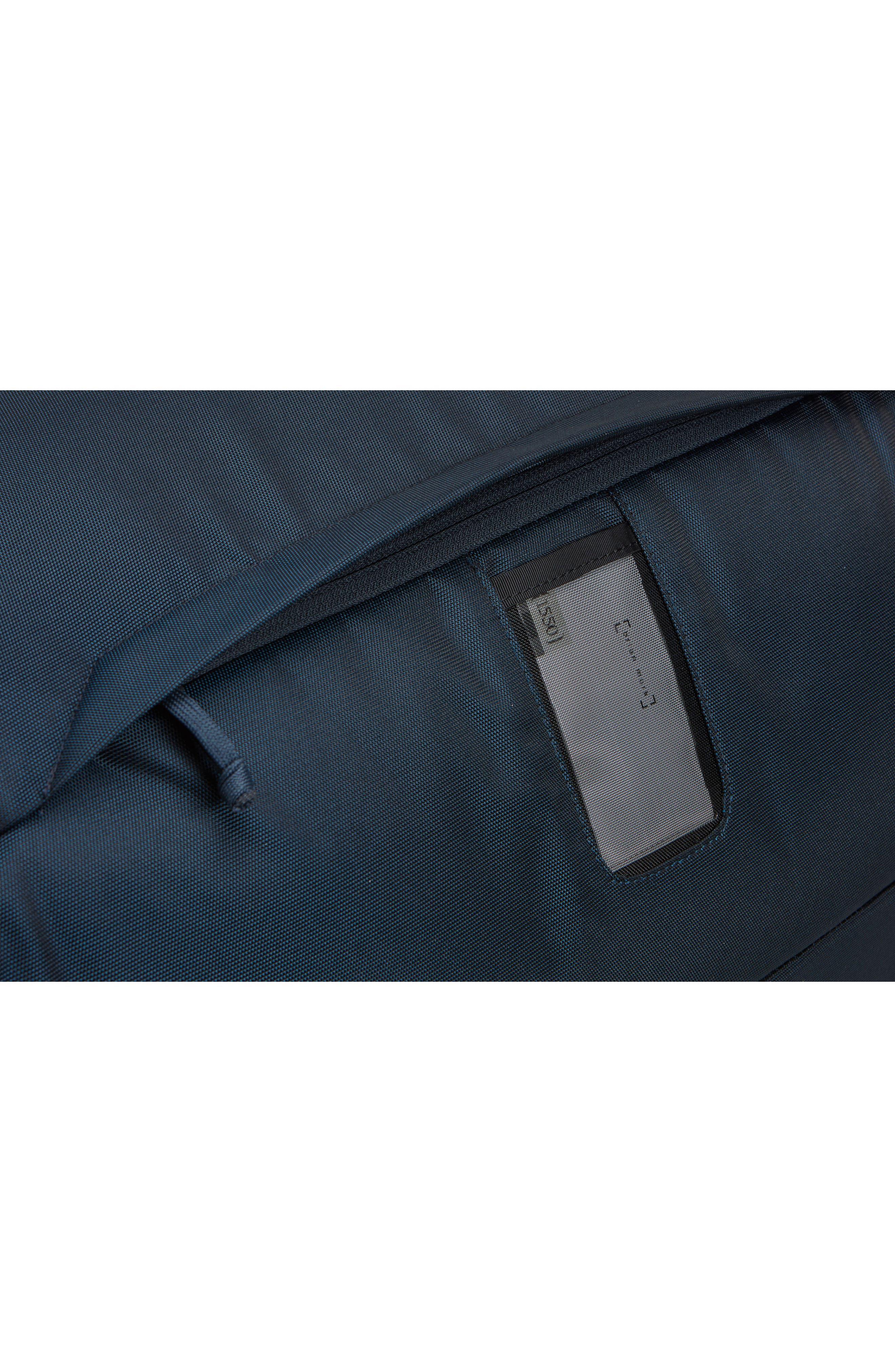 Subterra 60-Liter Duffel Bag,                             Alternate thumbnail 4, color,                             MINERAL