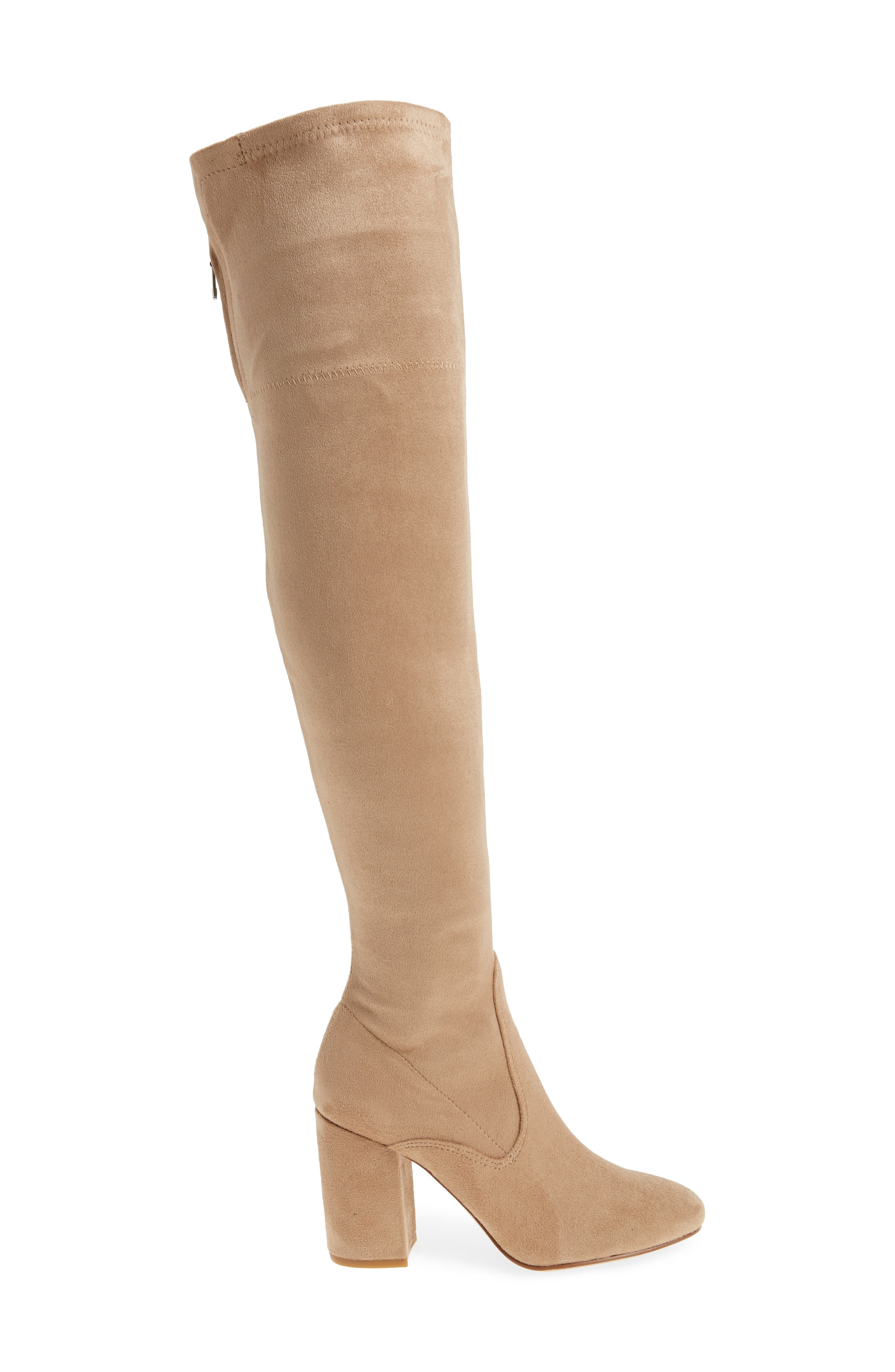 Carah Over the Knee Boot,                             Alternate thumbnail 12, color,