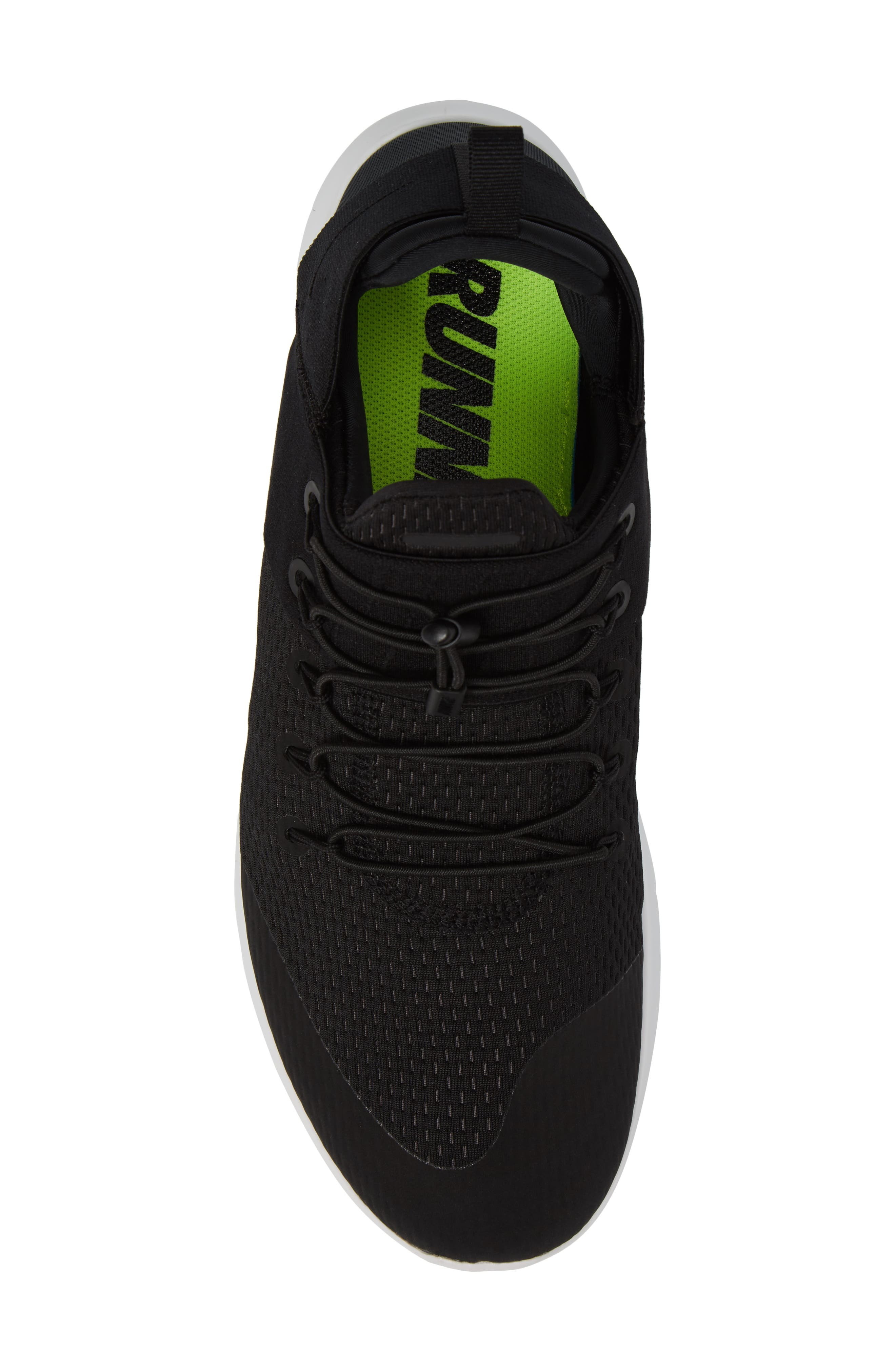 Free RN CMTR 2 Running Shoe,                             Alternate thumbnail 5, color,                             BLACK/ ANTHRACITE/ OFF WHITE