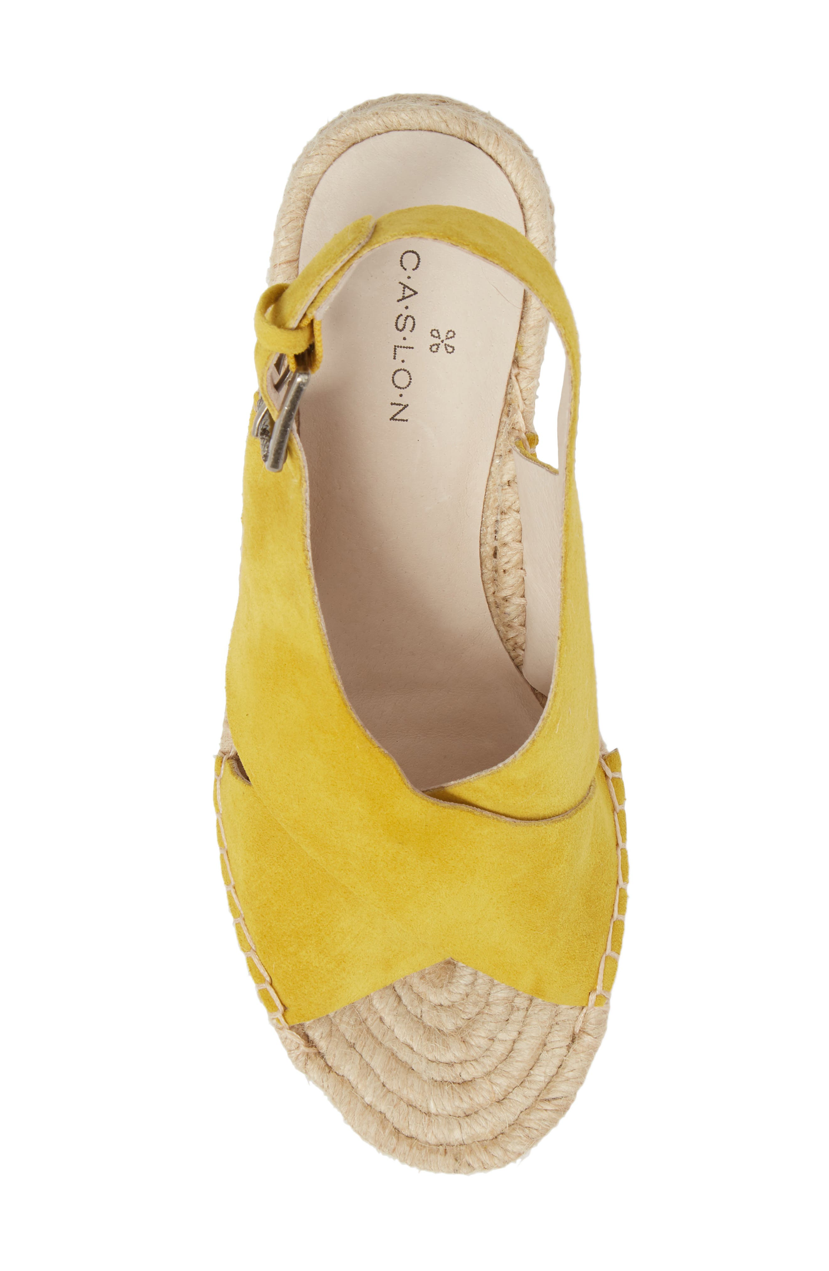 Suri Espadrille Wedge,                             Alternate thumbnail 25, color,